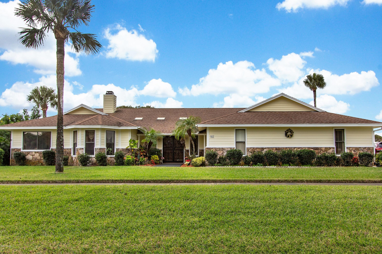 961 Pelican Bay Drive, South Daytona, Florida