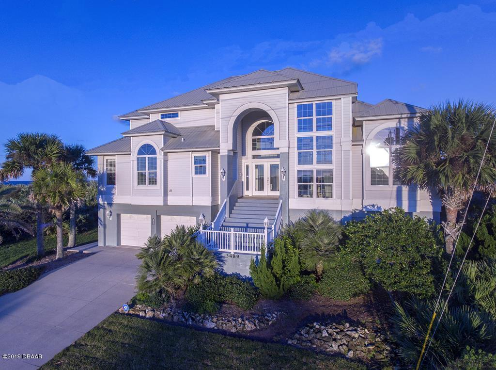 3489 N Ocean Shore Boulevard Flagler Beach, FL 32136