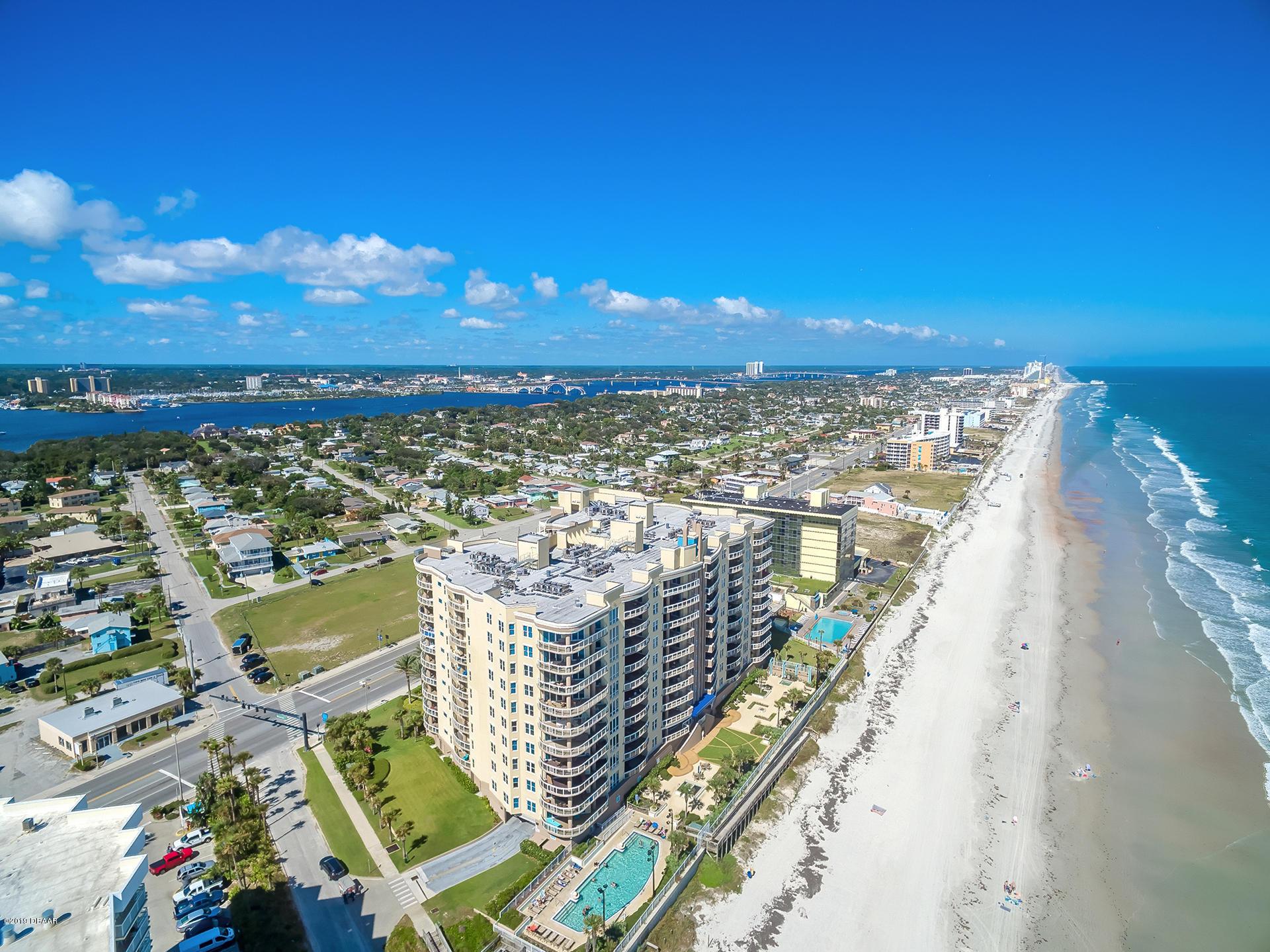 1925 S Atlantic Avenue, Daytona Beach Shores, Florida