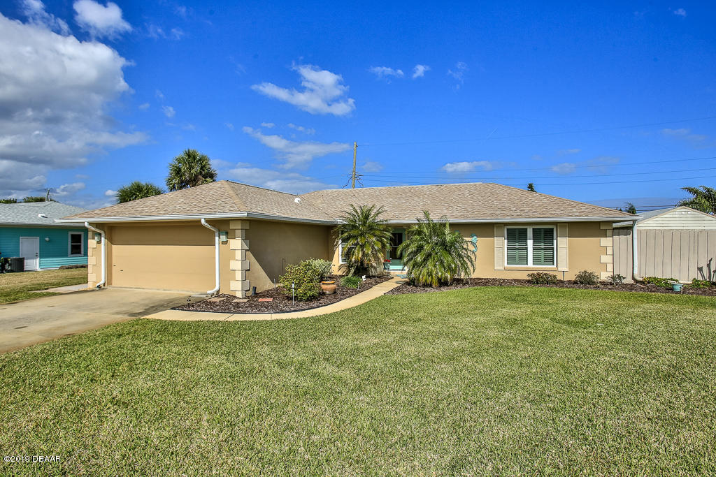 115 Sand Dunes Drive, Ormond-By-The-Sea, Florida
