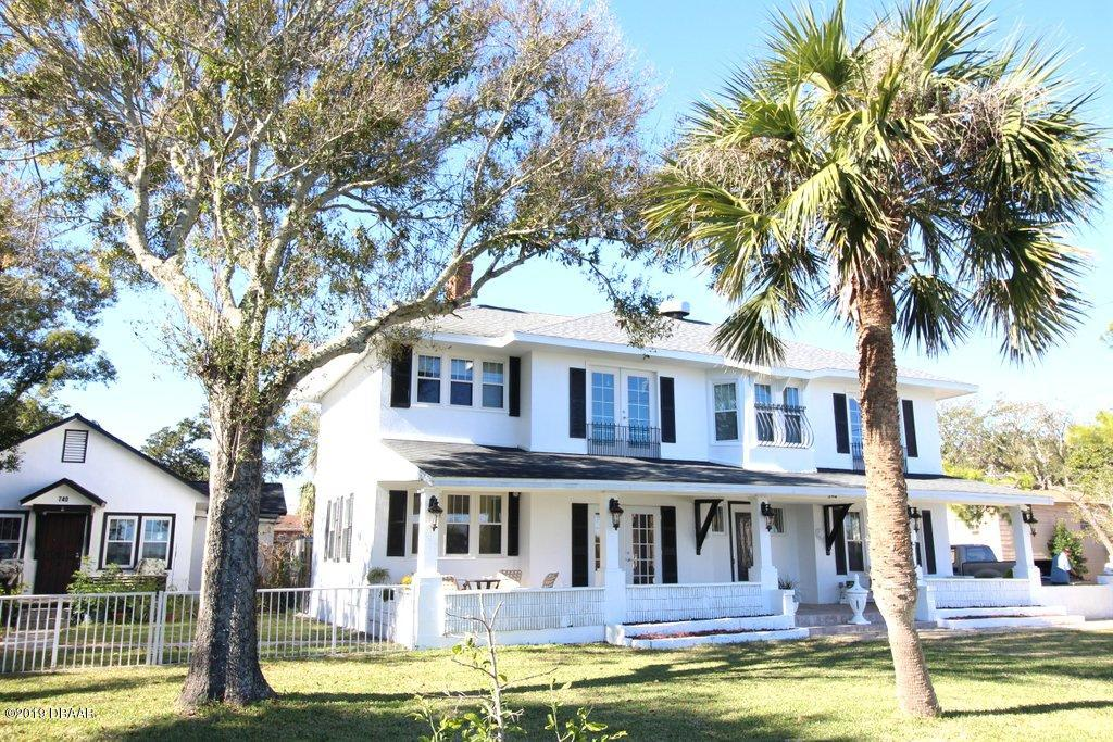 746 Riverside Drive, one of homes for sale in Holly Hill