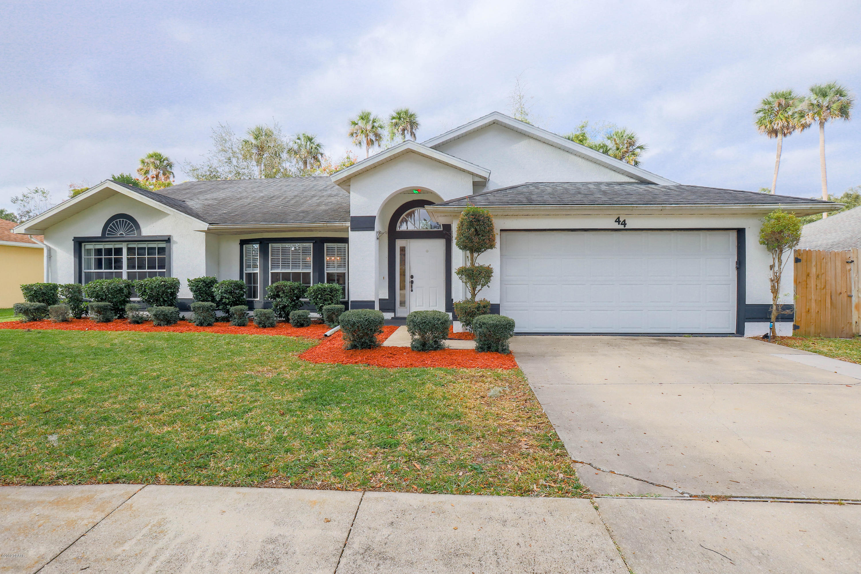 One of South Daytona 3 Bedroom Homes for Sale at 44 Silk Moss Court