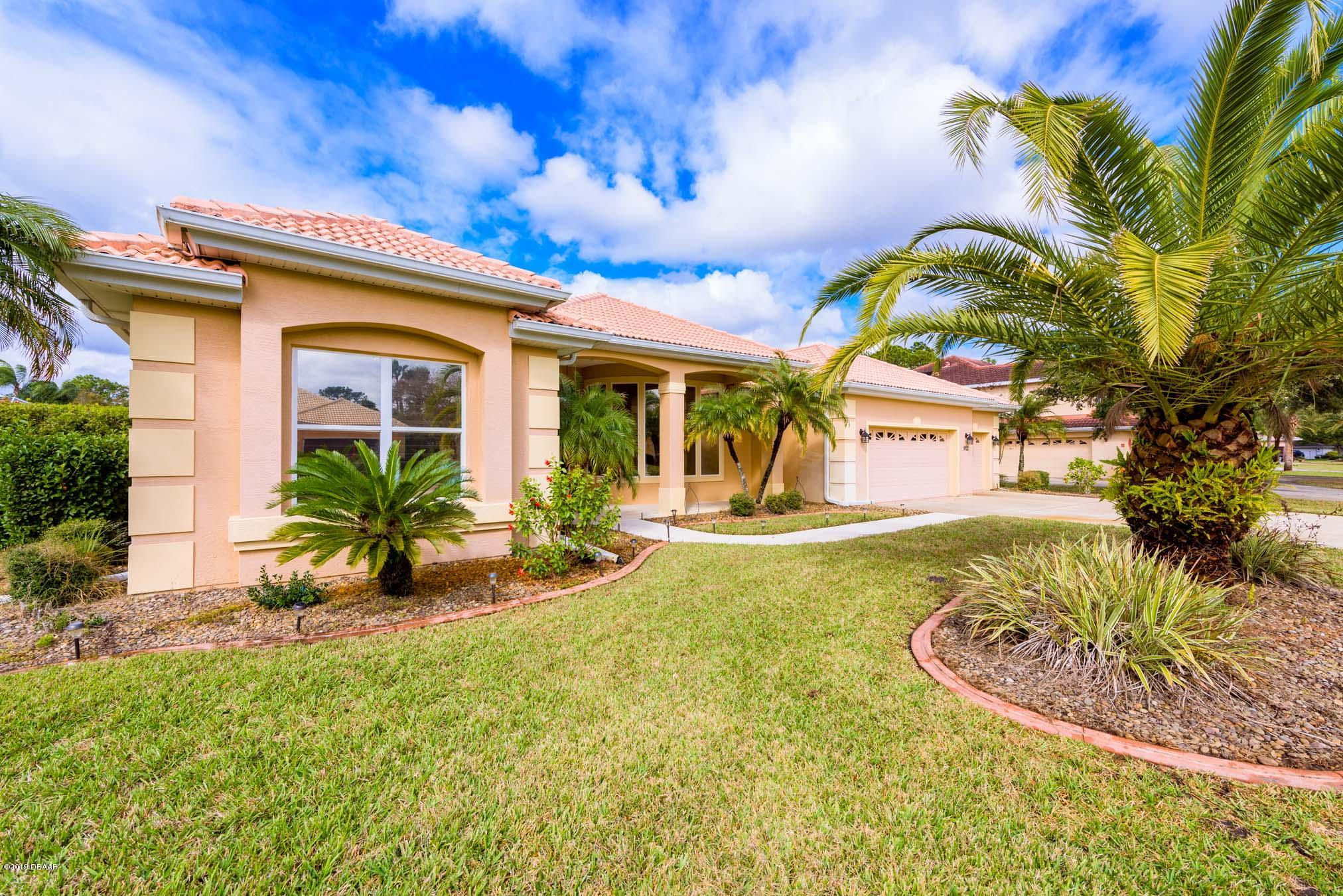 912 Sea Duck Drive, one of homes for sale in South Daytona