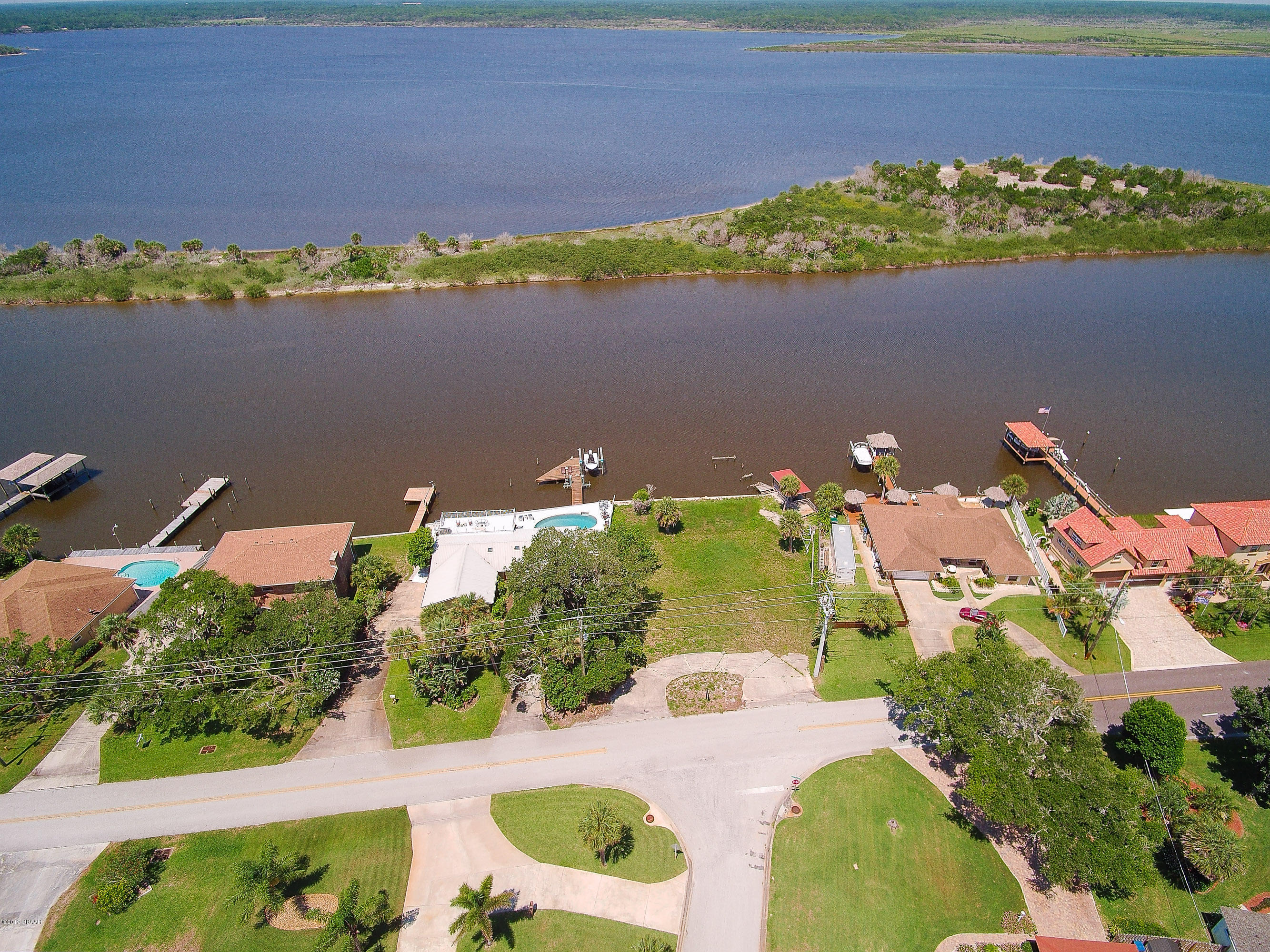 3020 John Anderson Drive, one of homes for sale in Ormond-By-The-Sea