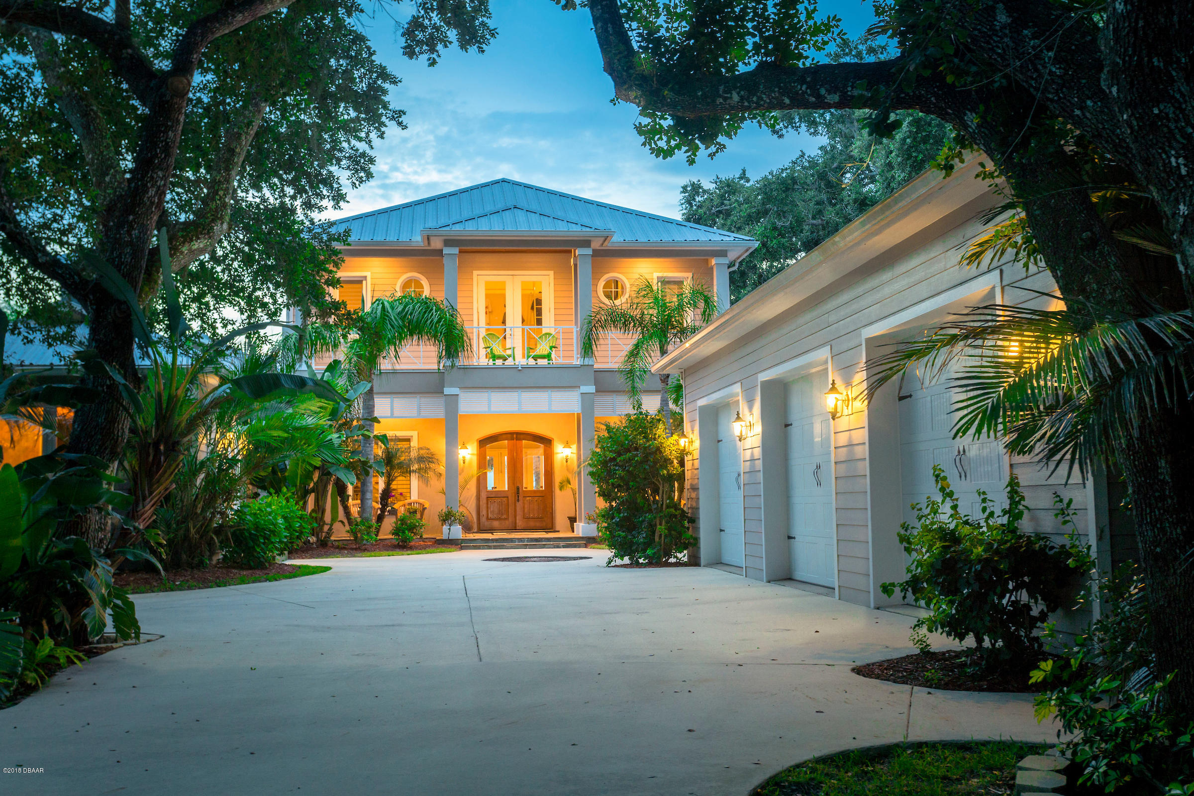 4926 Sailfish Drive, Ponce Inlet, Florida