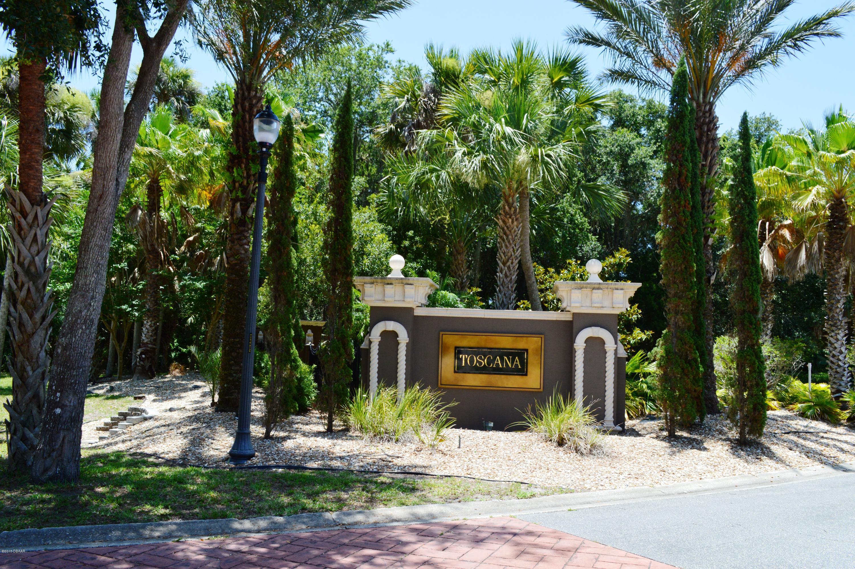 201 Vista Della Toscana, Ormond Beach in Volusia County, FL 32174 Home for Sale