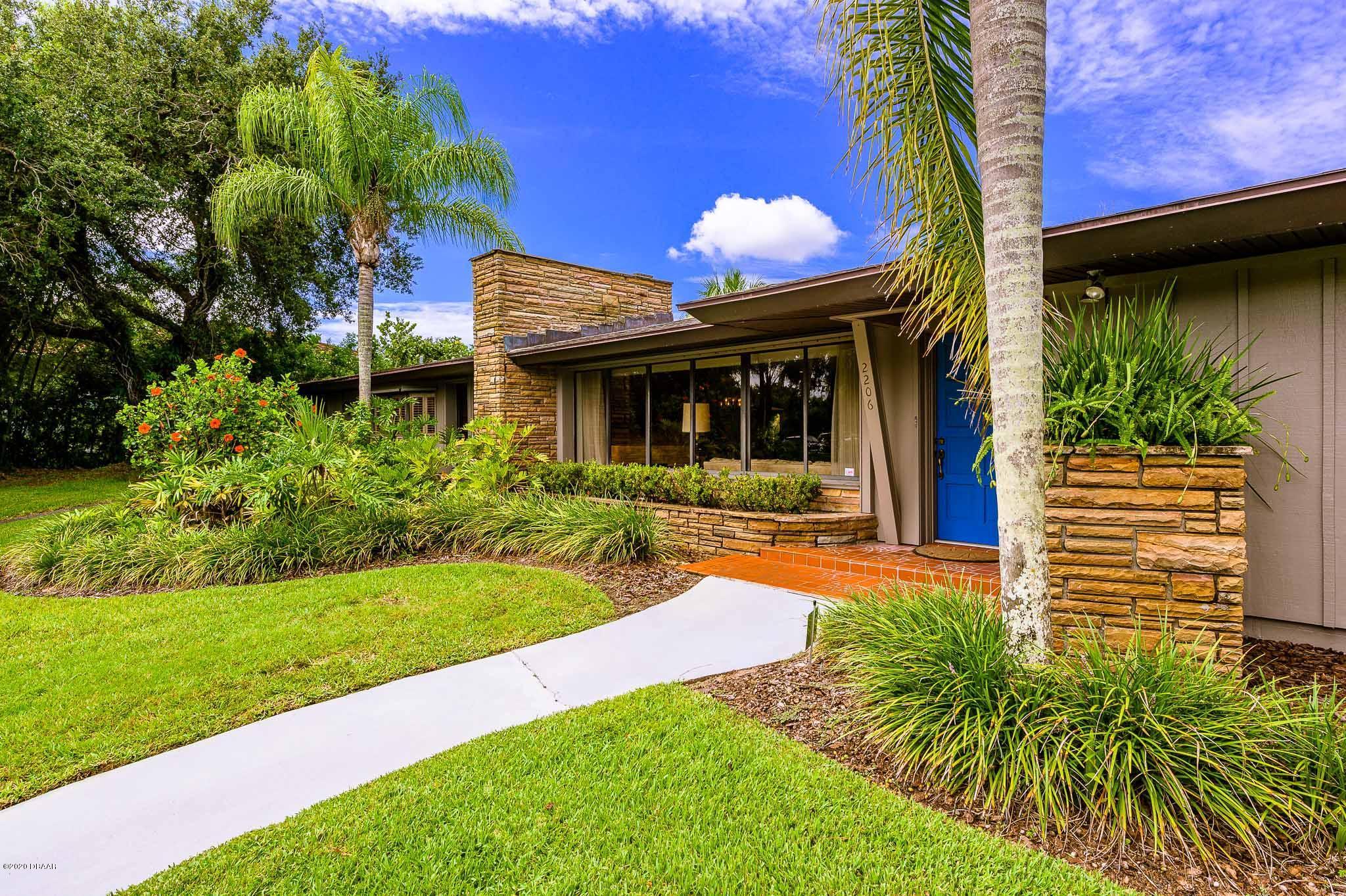 2206 S Peninsula Drive, Daytona Beach Shores, Florida