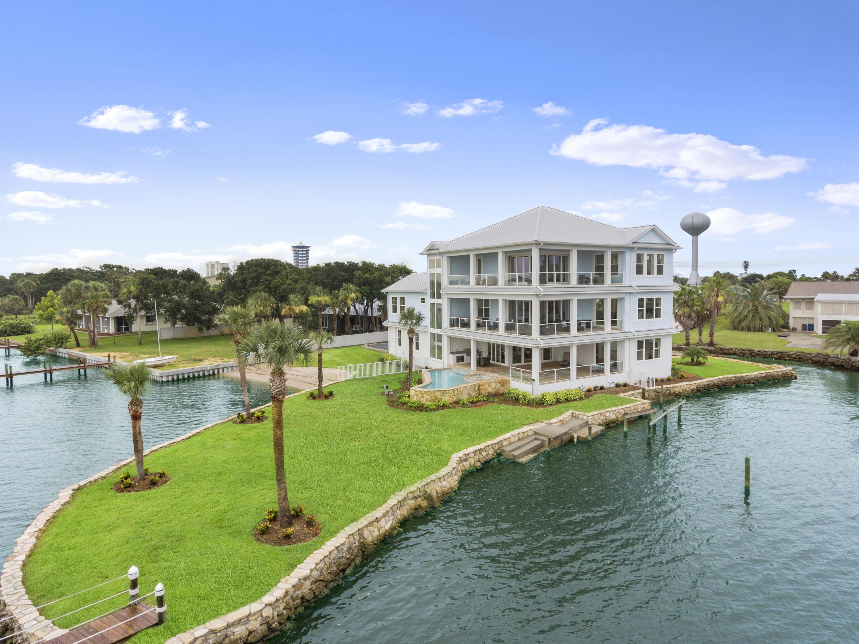 2810 S Peninsula Drive, Daytona Beach, Florida