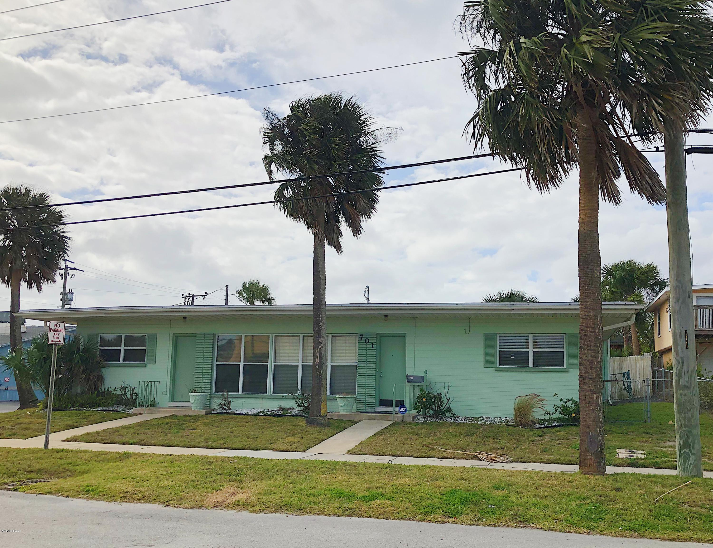 701 N Grandview Avenue, Daytona Beach Shores, Florida