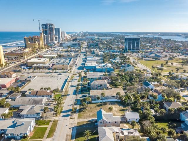 One of Daytona Beach Shores Homes for Sale at 725 N Grandview Avenue