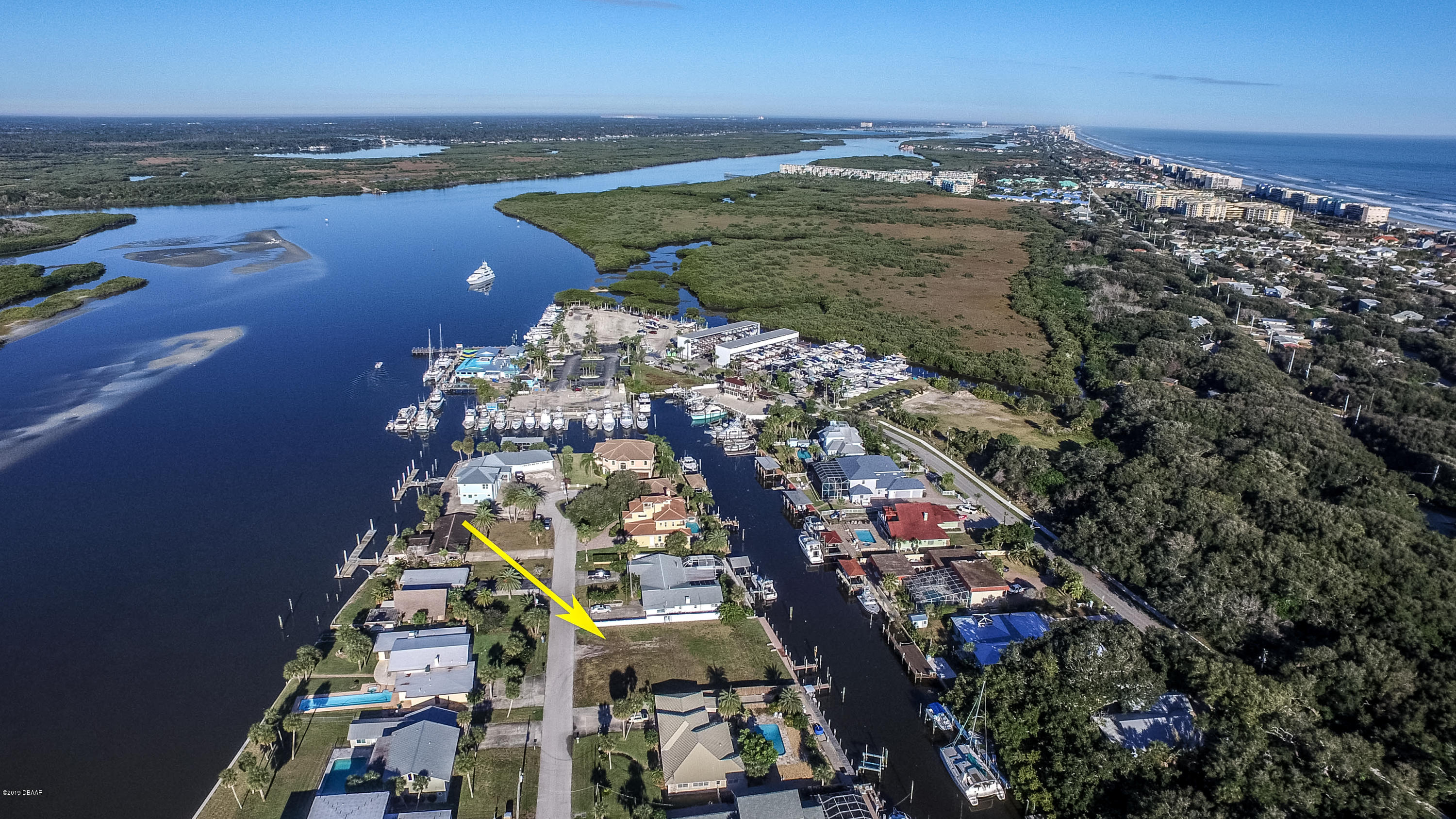 120 Ponce De Leon Circle, one of homes for sale in Ponce Inlet