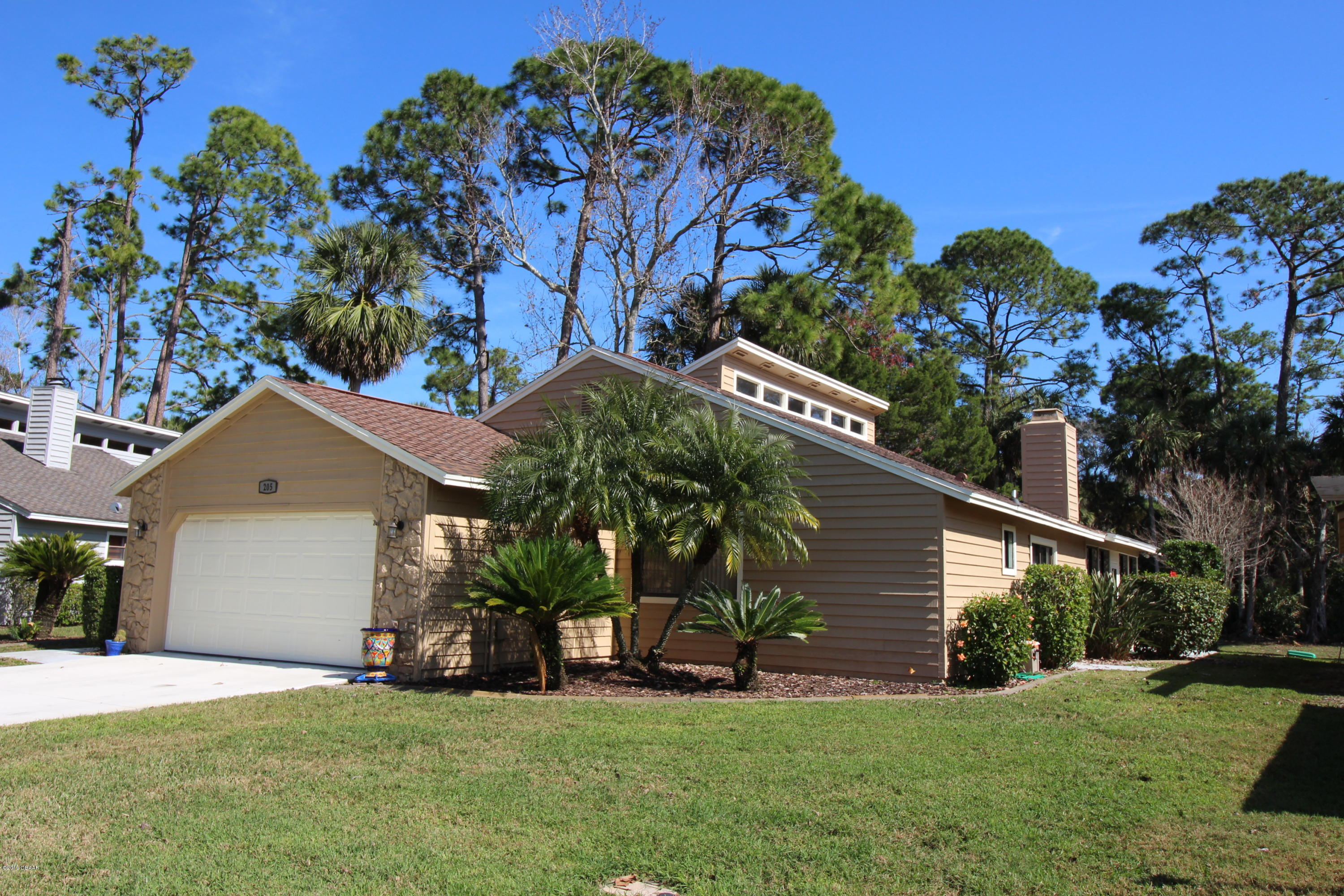 One of South Daytona 2 Bedroom Homes for Sale at 205 S Gull Drive