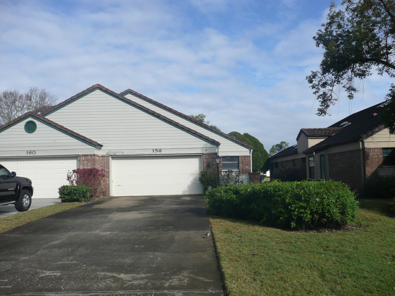 156 Palm Sparrow Court, South Daytona, Florida