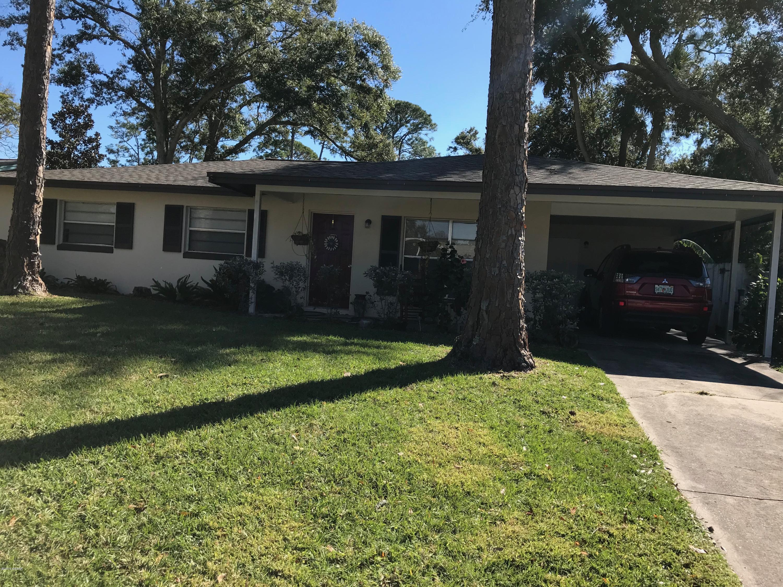 591 Cambridge Circle, South Daytona, Florida