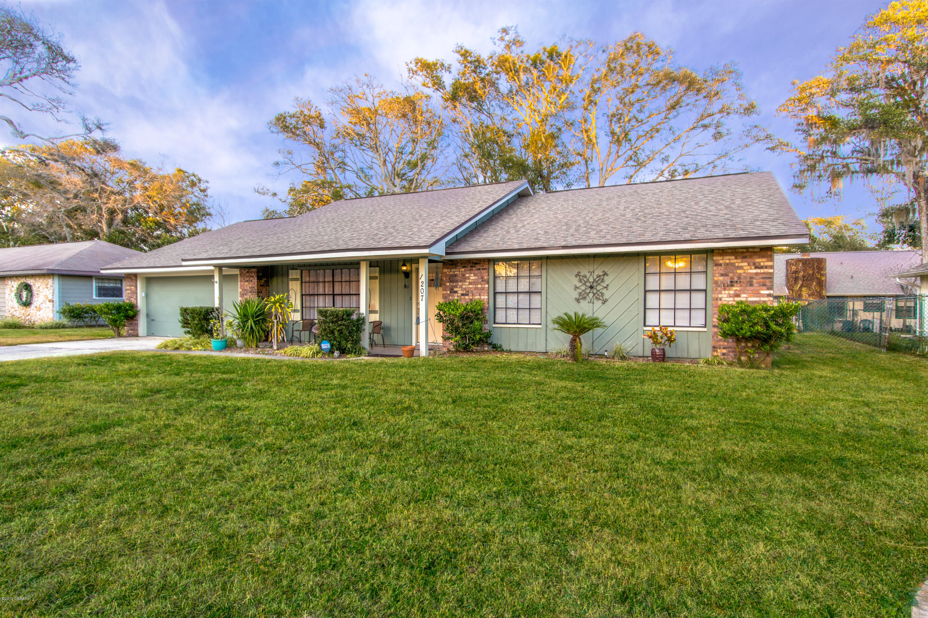 1207 Parkside Drive 32174 - One of Ormond Beach Homes for Sale