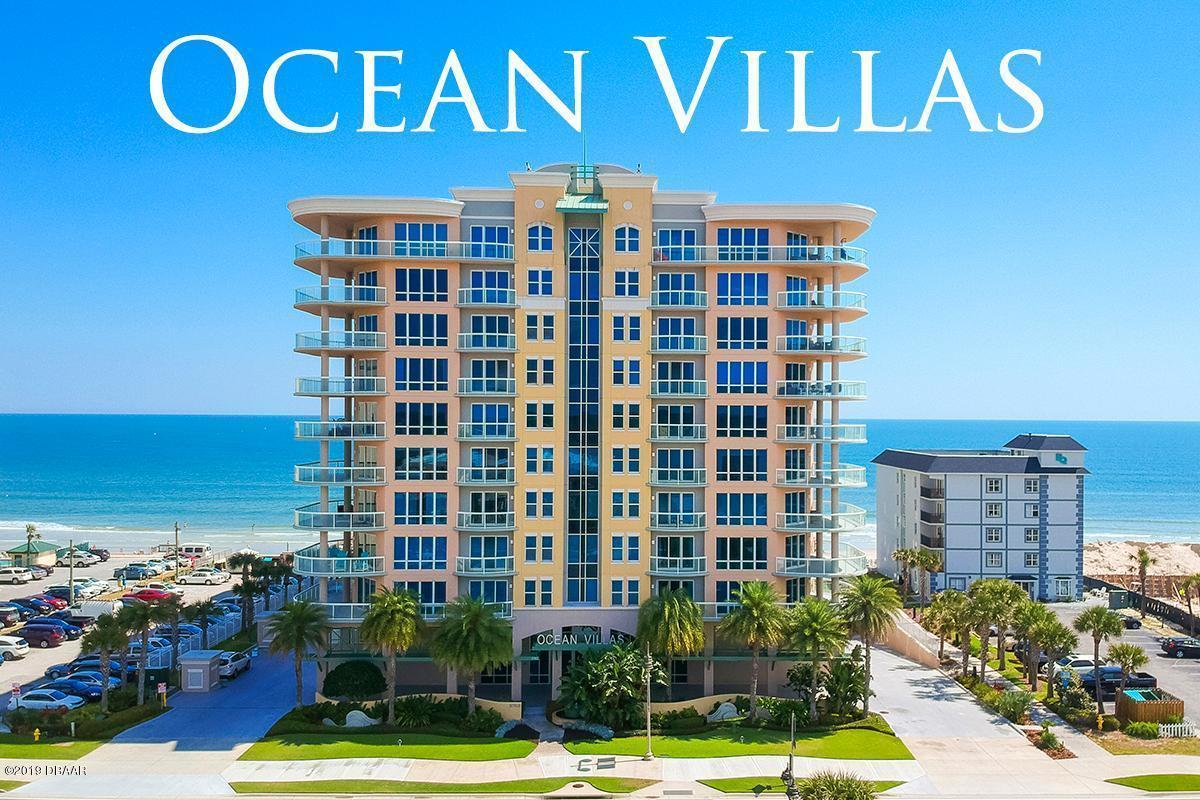 3703 S Atlantic Avenue, Daytona Beach Shores, Florida