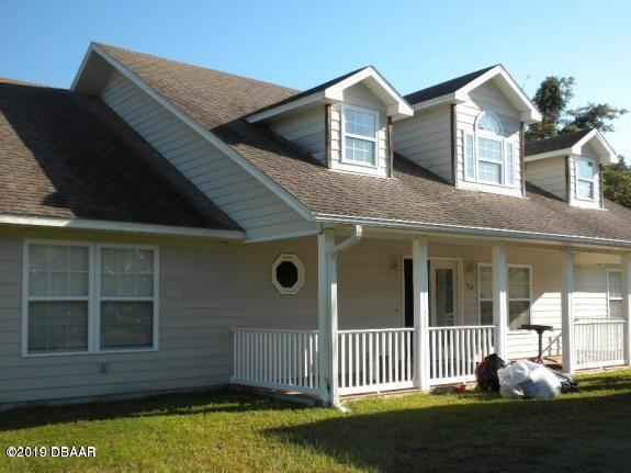 5112 Gracewood Lane Saint Augustine, FL 32092