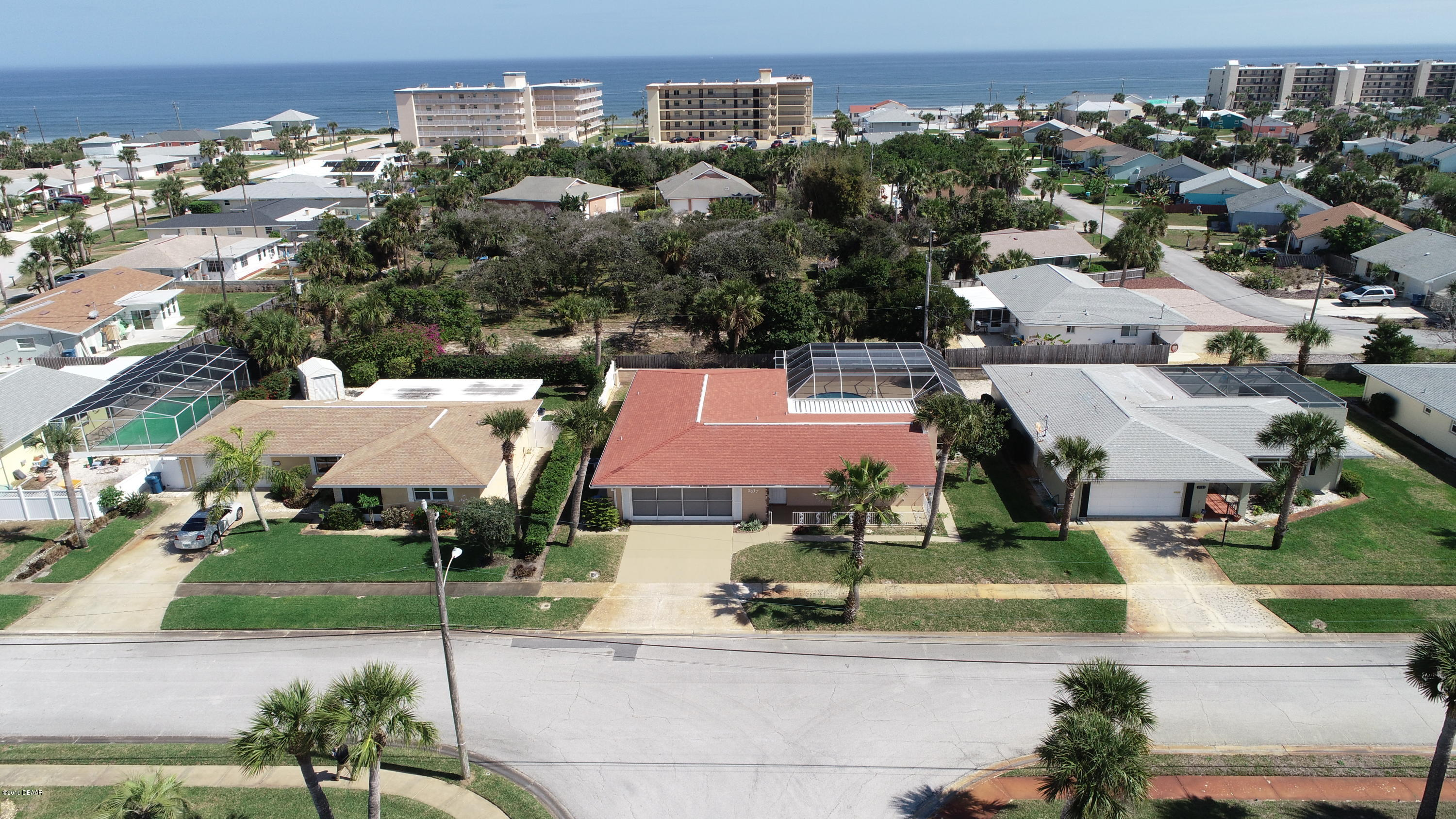 2317 Bonnie View Drive, Ormond-By-The-Sea in Volusia County, FL 32176 Home for Sale