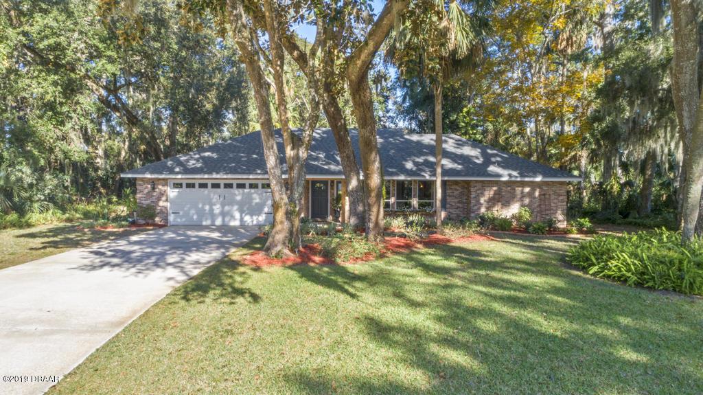 3904 Tano Drive, Ormond Beach, Florida