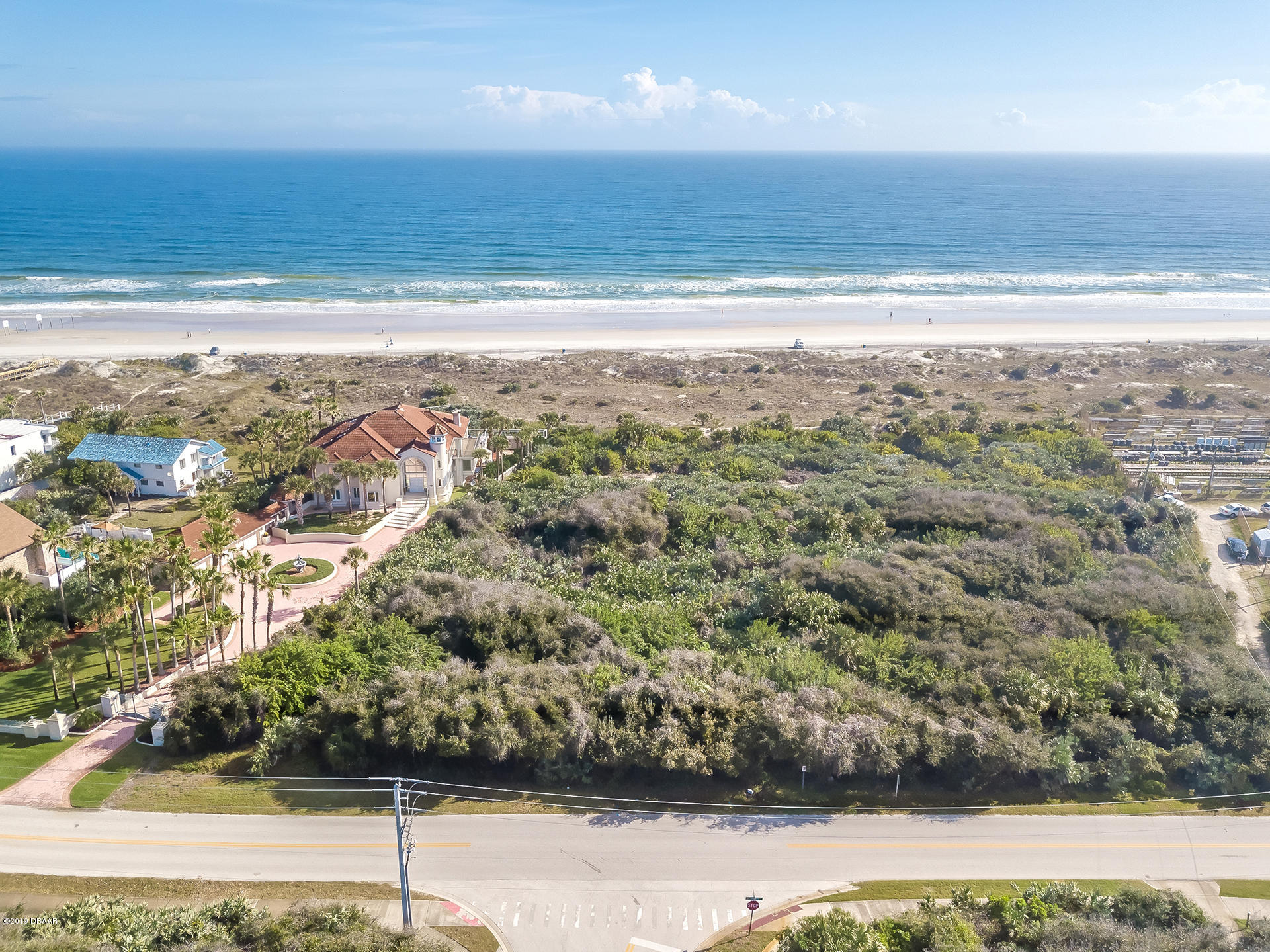 4915 S Atlantic Avenue, one of homes for sale in Ponce Inlet
