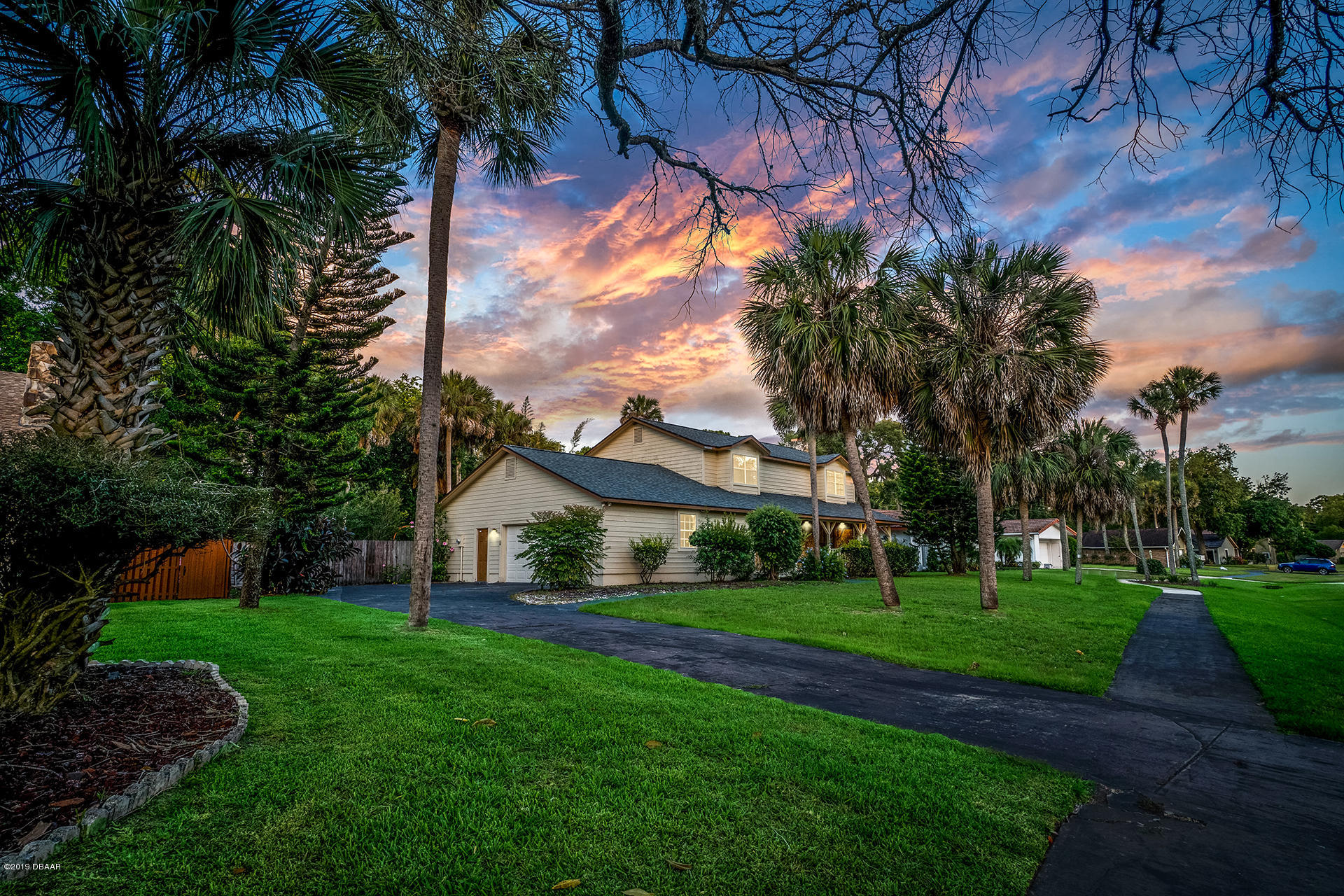 509 Pelican Bay Drive, South Daytona, Florida