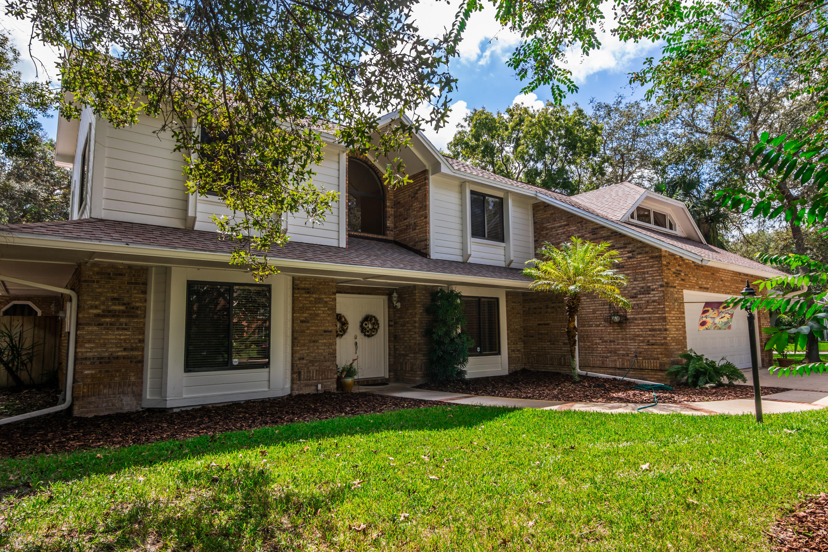 1 Crooked Bridge Way, Ormond Beach in Volusia County, FL 32174 Home for Sale