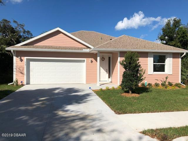 173 Sunrise Cove Circle, Ormond-By-The-Sea, Florida