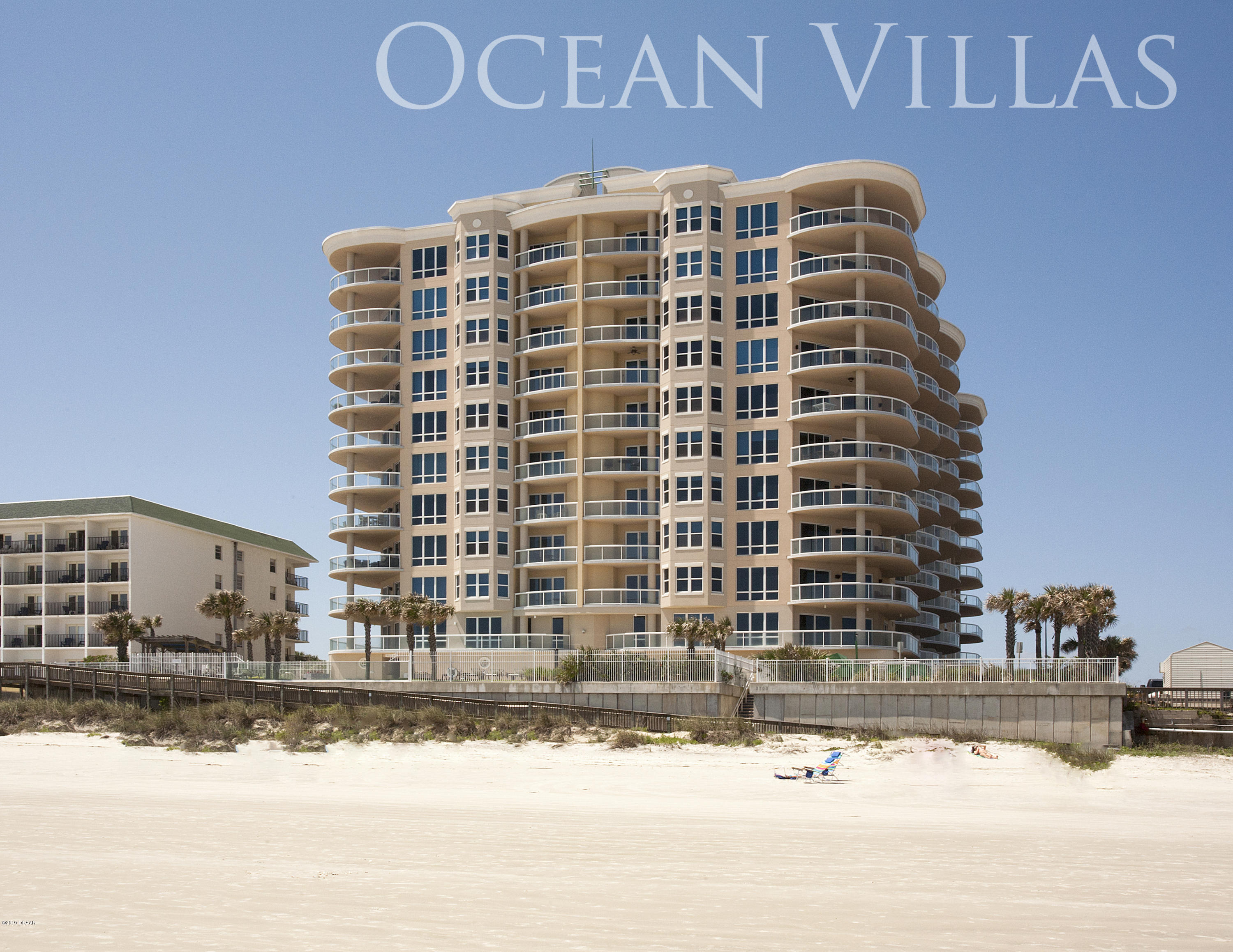3703 S Atlantic Avenue, Daytona Beach Shores, Florida