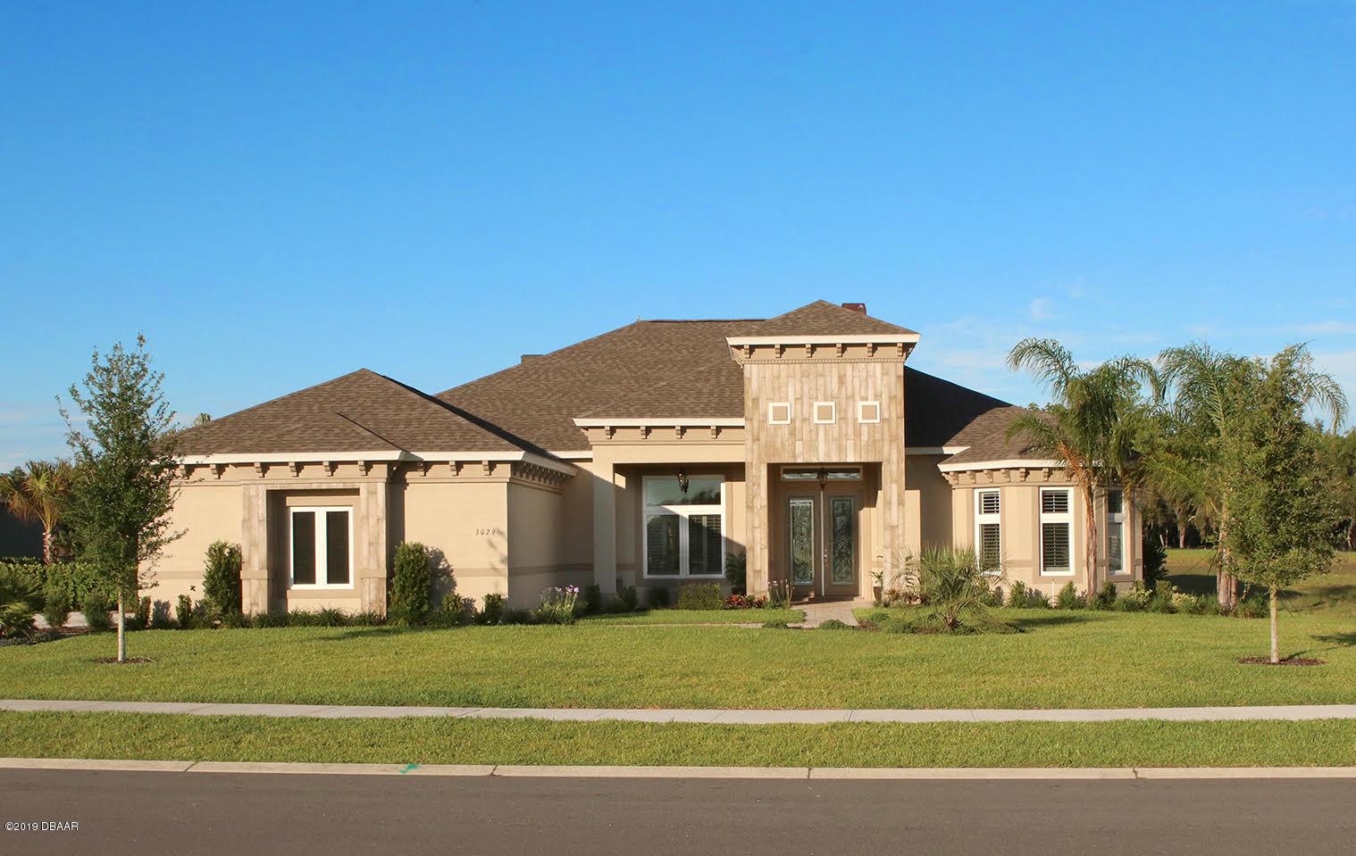 3029 Silvermines Avenue, Ormond Beach, Florida