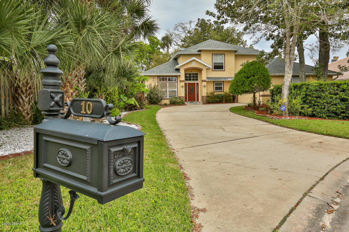 10 N Ravensfield Lane 32174 - One of Ormond Beach Homes for Sale