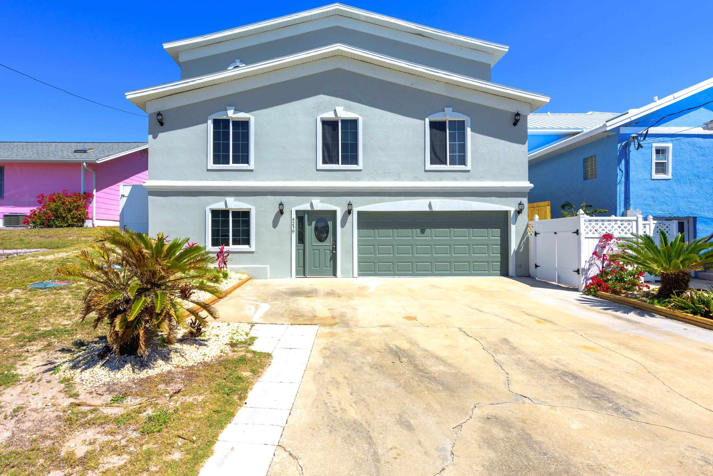 4239 S Atlantic Avenue, Ponce Inlet, Florida