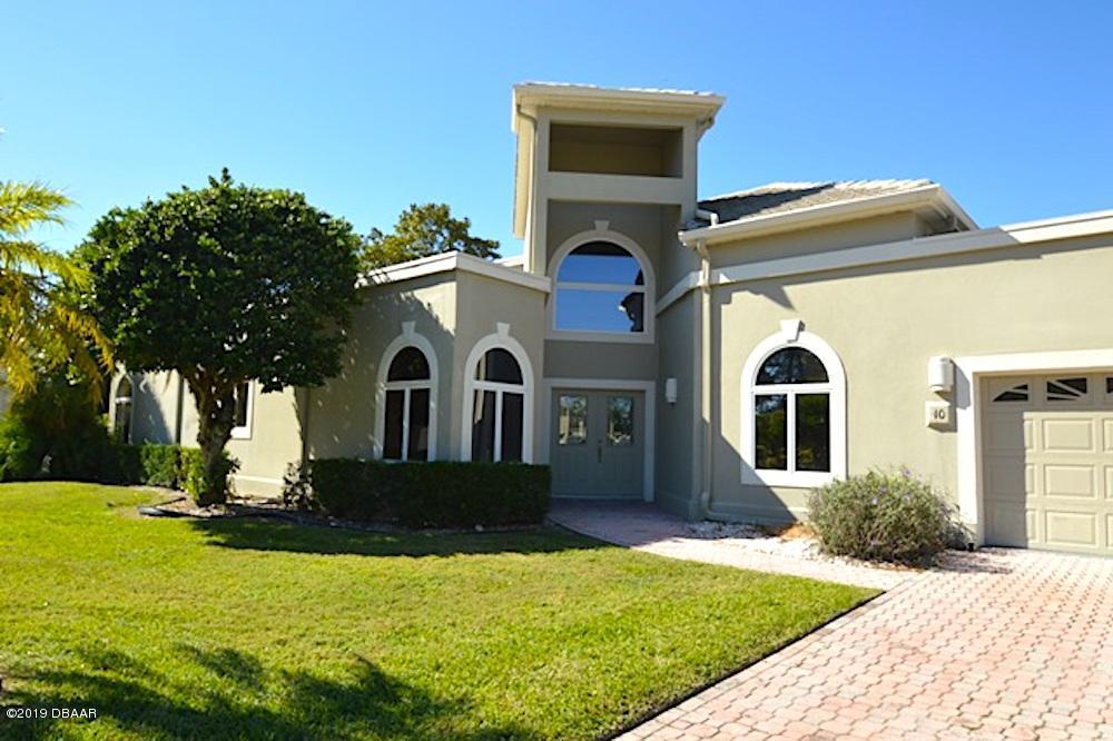 10 Bay Pointe Drive, Ormond Beach, Florida