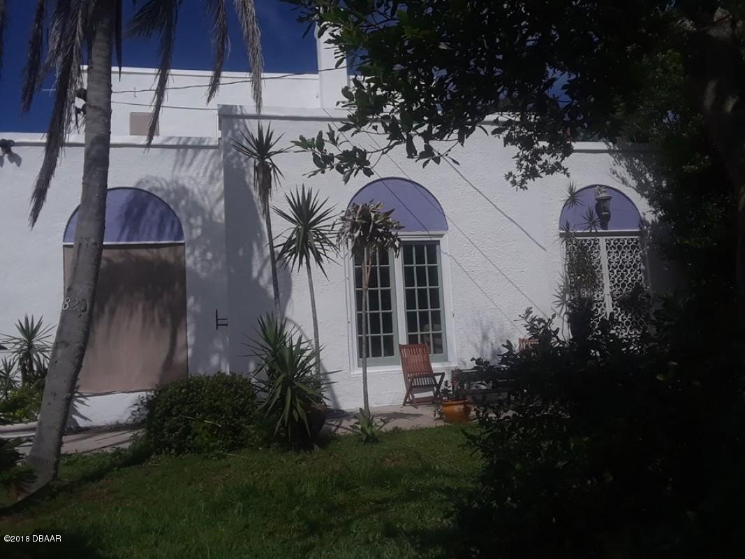 820 N Wild Olive Avenue, Daytona Beach Shores, Florida
