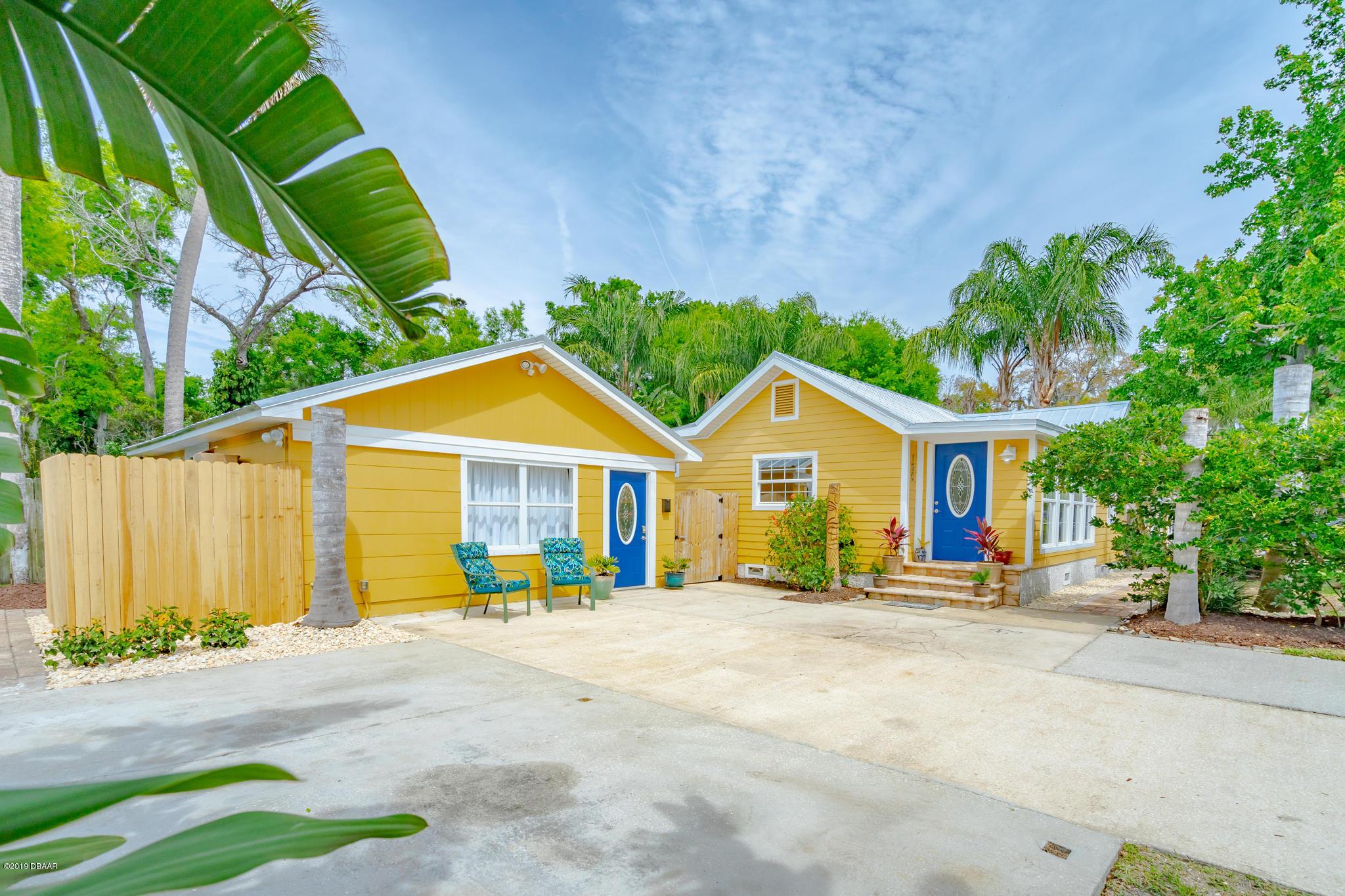150 Gamble Avenue, Ormond Beach in Volusia County, FL 32174 Home for Sale