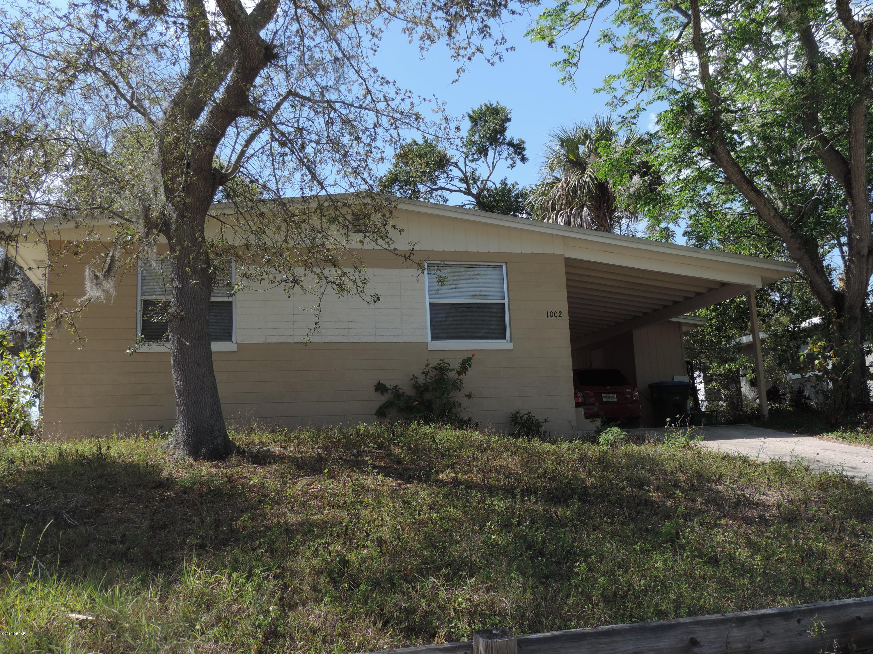 1002 Imperial Drive, Holly Hill, Florida