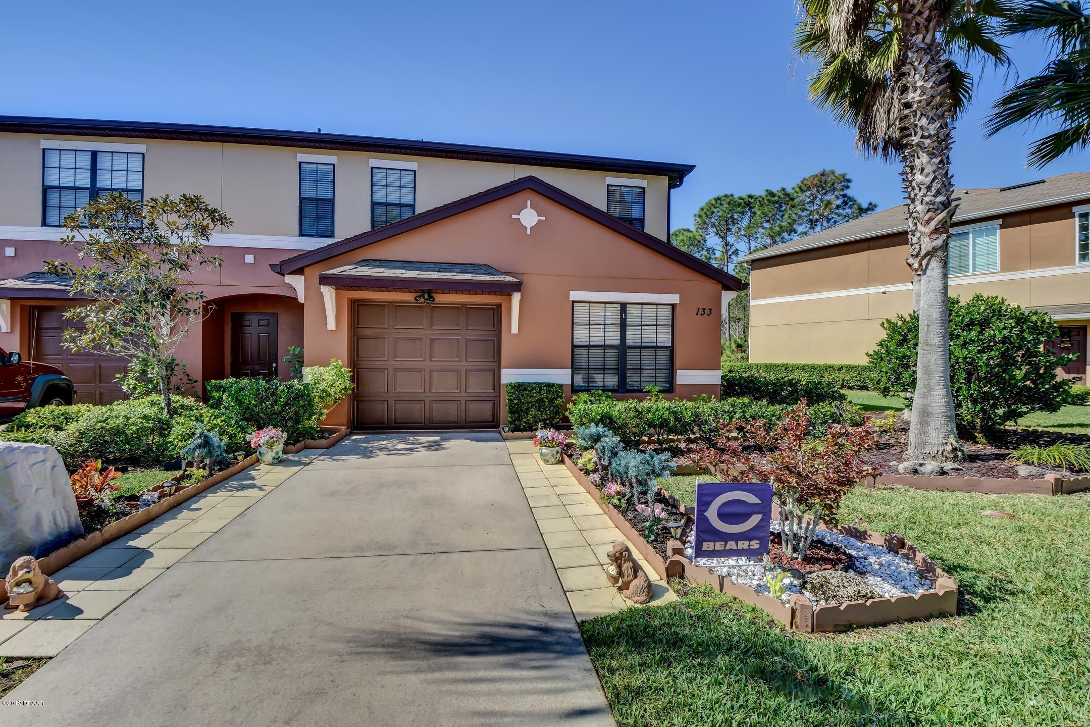 133 Tarracina Way, Holly Hill, Florida