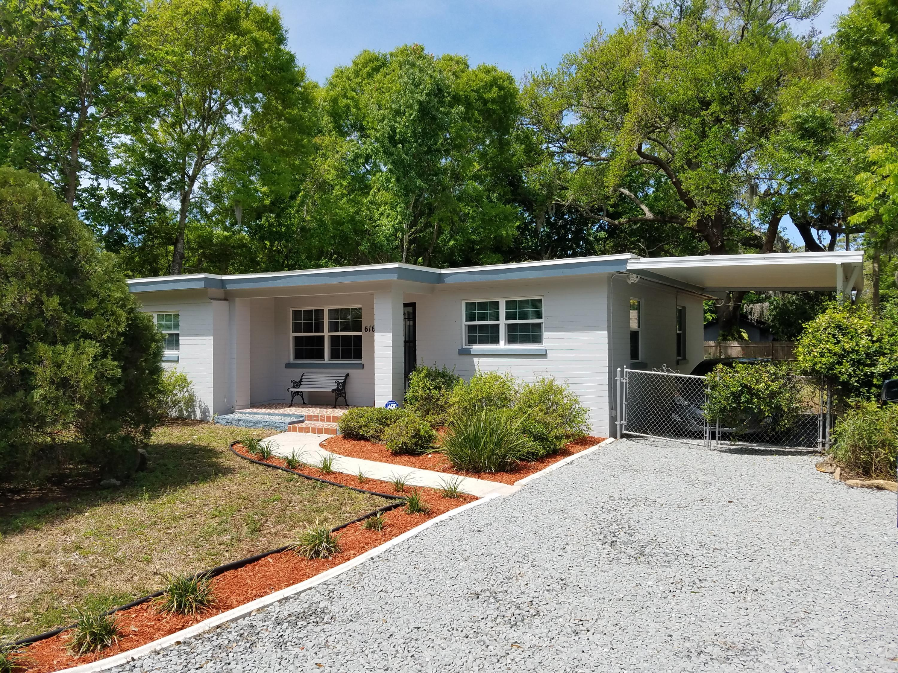 616 Flomich Street 32117 - One of Holly Hill Homes for Sale