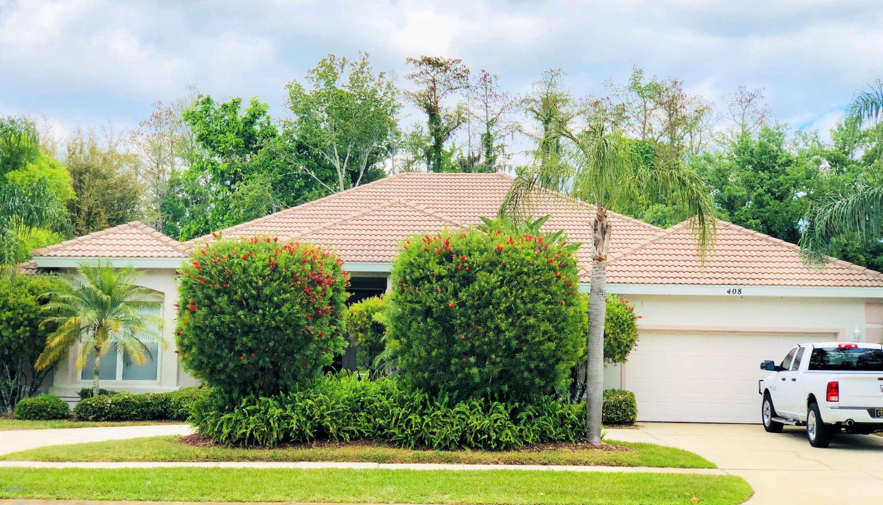 408 Sea Duck Drive, one of homes for sale in South Daytona