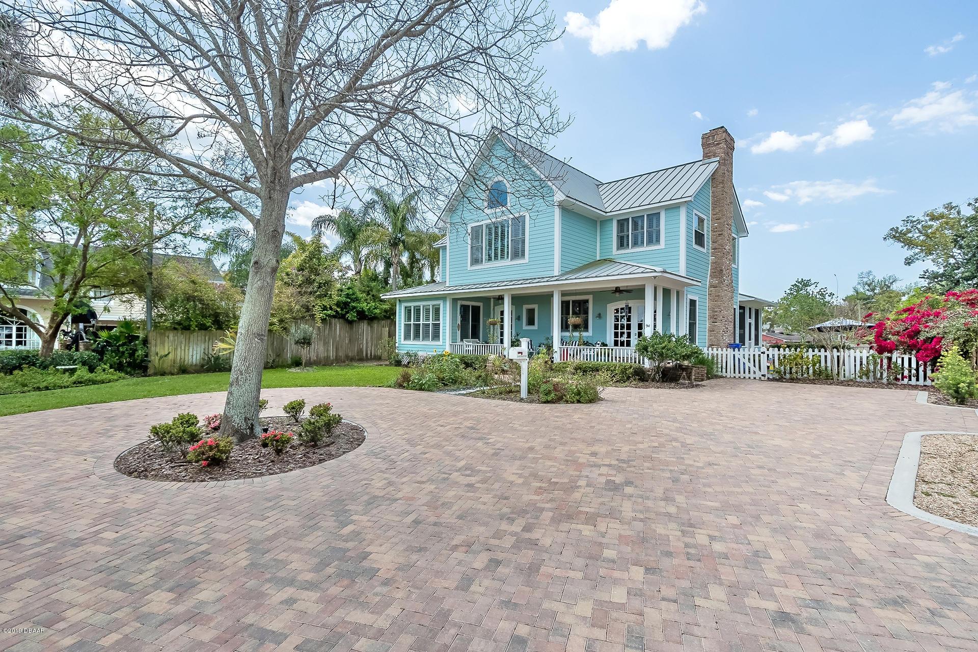 94 N Beach Street, Ormond Beach, Florida