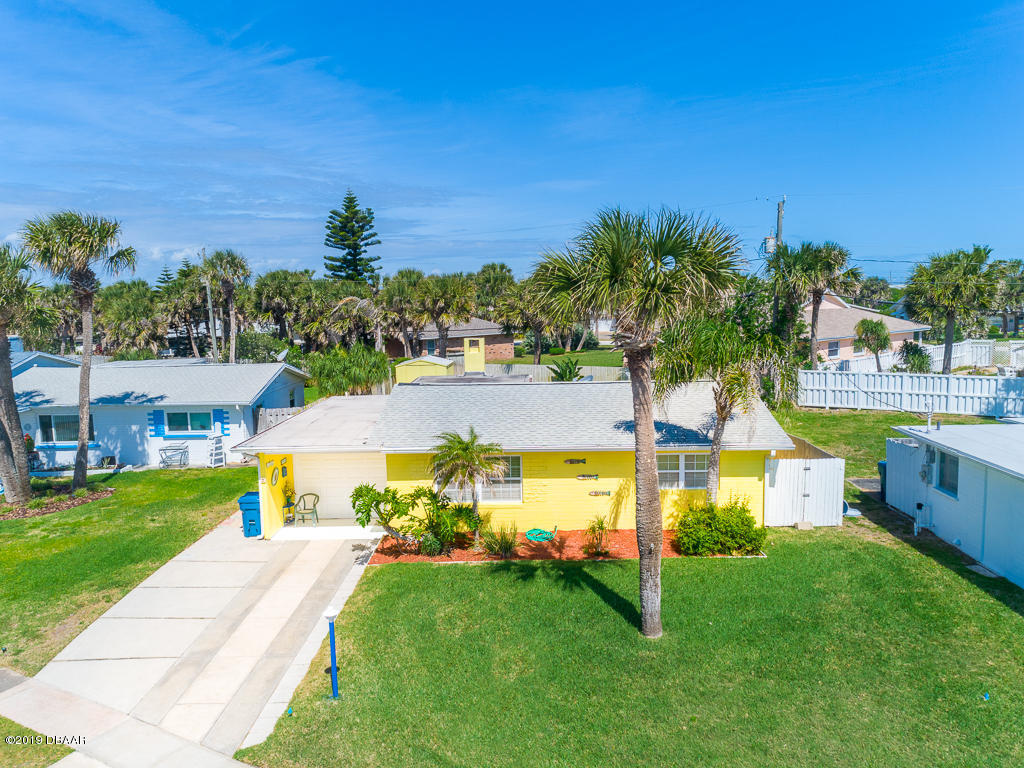 7 Seabreeze Drive, Ormond-By-The-Sea, Florida