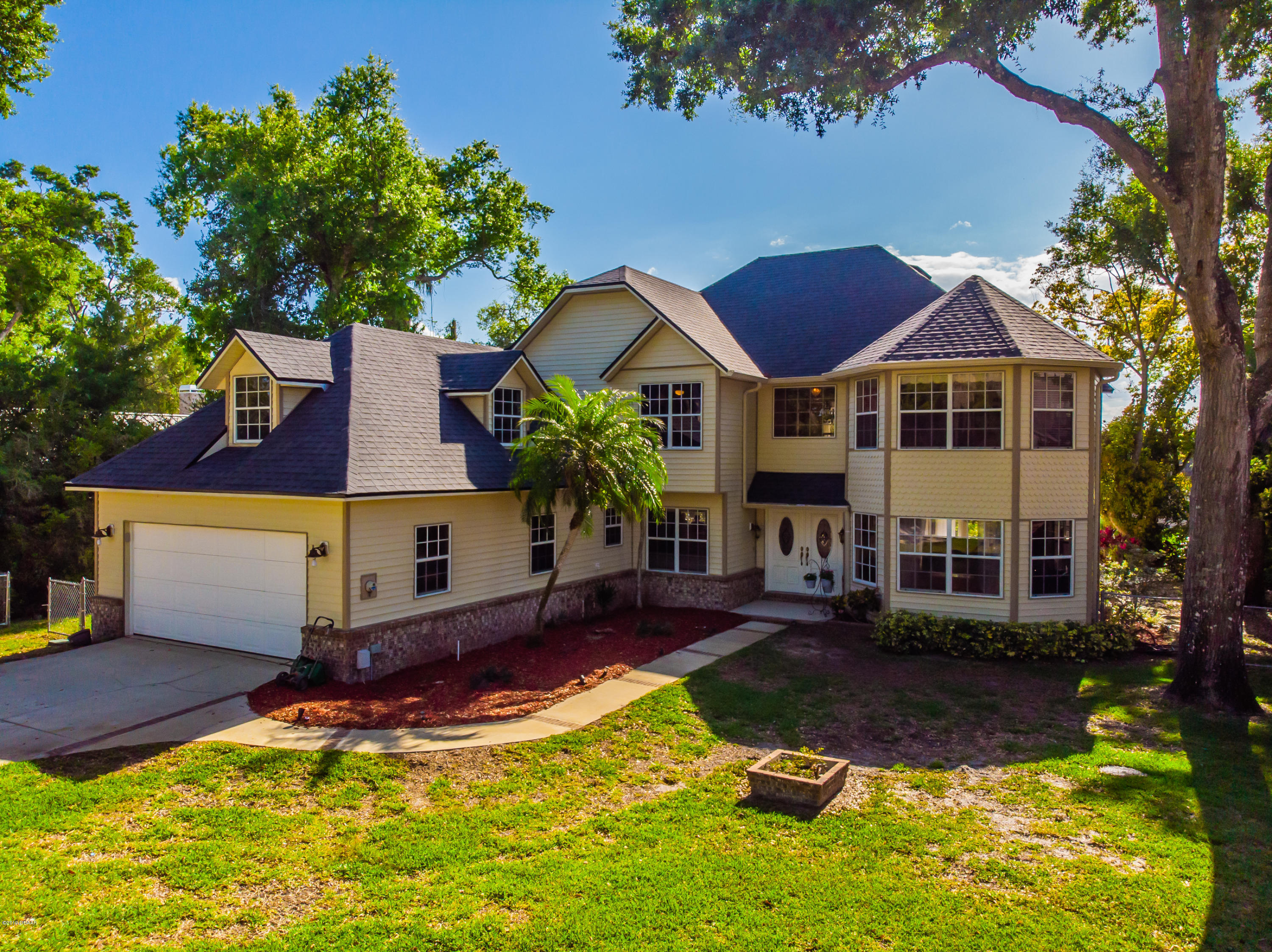 891 Hewitt Drive, Ponce Inlet, Florida
