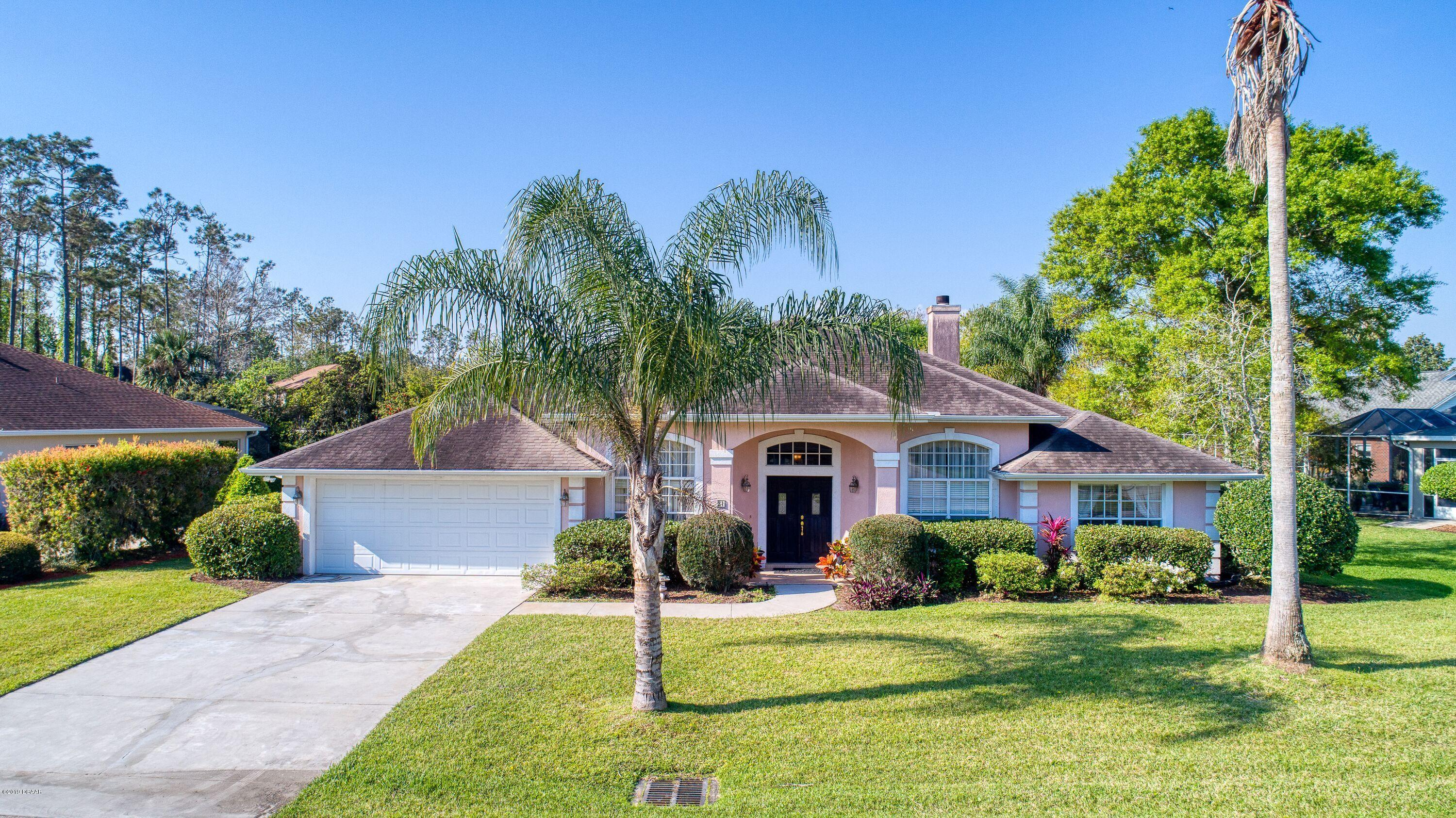 21 N Foxfords Chase 32174 - One of Ormond Beach Homes for Sale