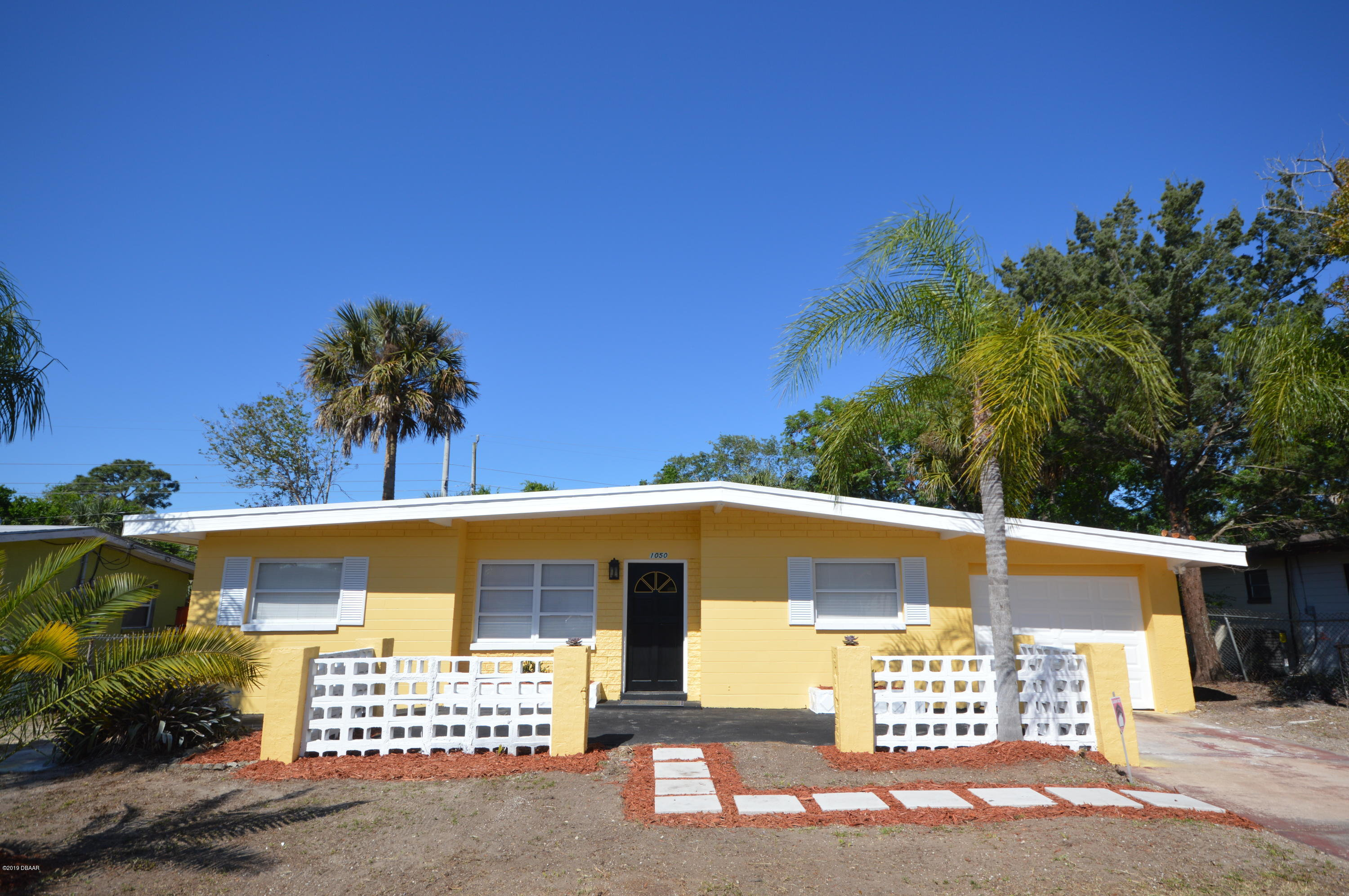 One of Holly Hill 4 Bedroom Homes for Sale at 1050 Thunderbird Drive