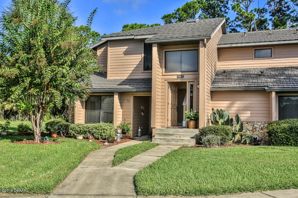 145 Blue Heron Drive, one of homes for sale in South Daytona