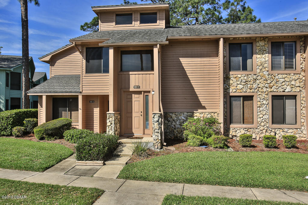 101 Blue Heron Drive, one of homes for sale in South Daytona