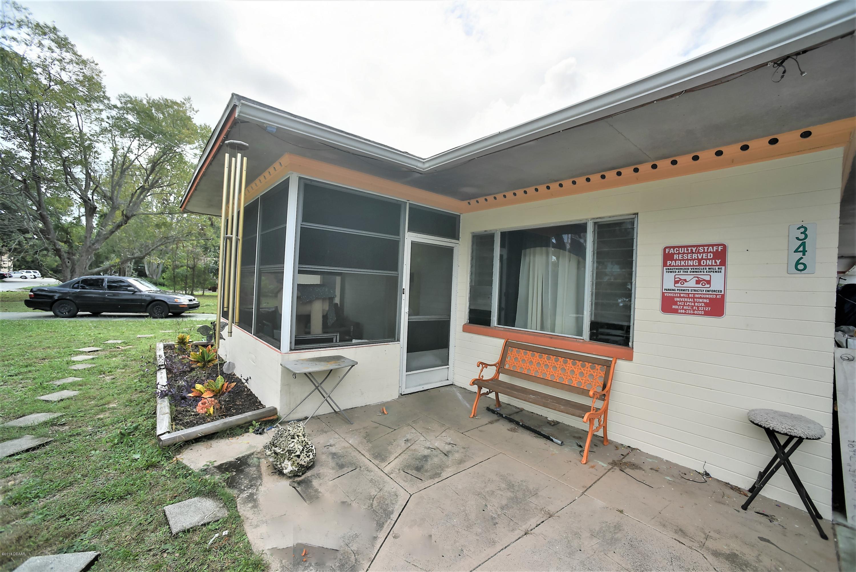 346 Clifton Avenue, Holly Hill, Florida