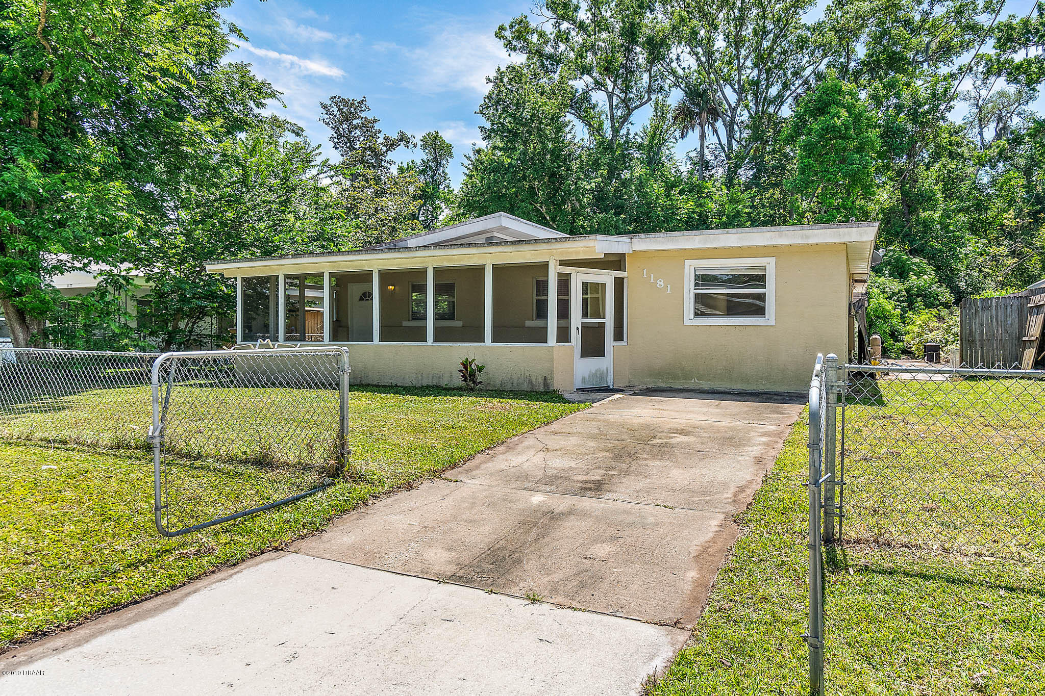1181 Manette Circle, Holly Hill, Florida