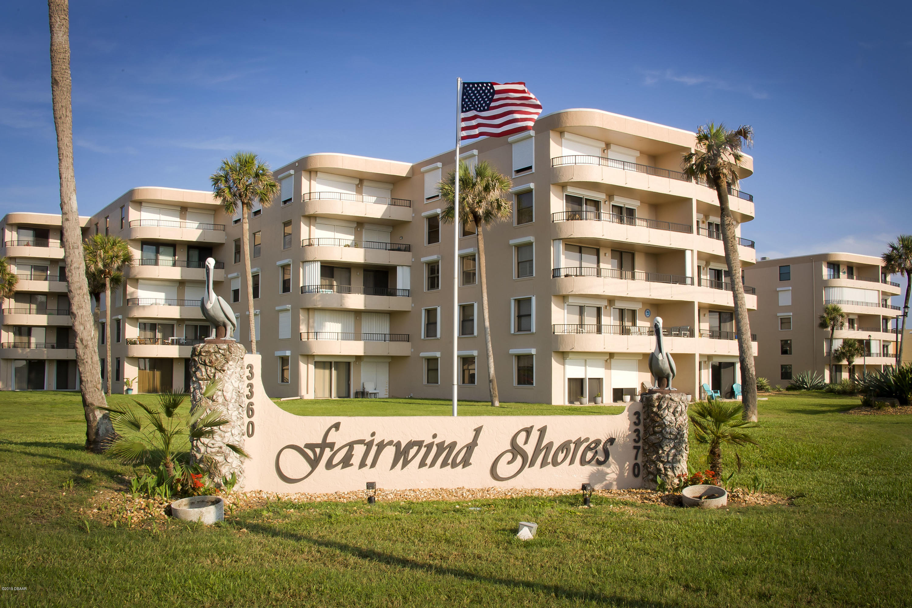 3360 Ocean Shore Boulevard, Ormond-By-The-Sea, Florida