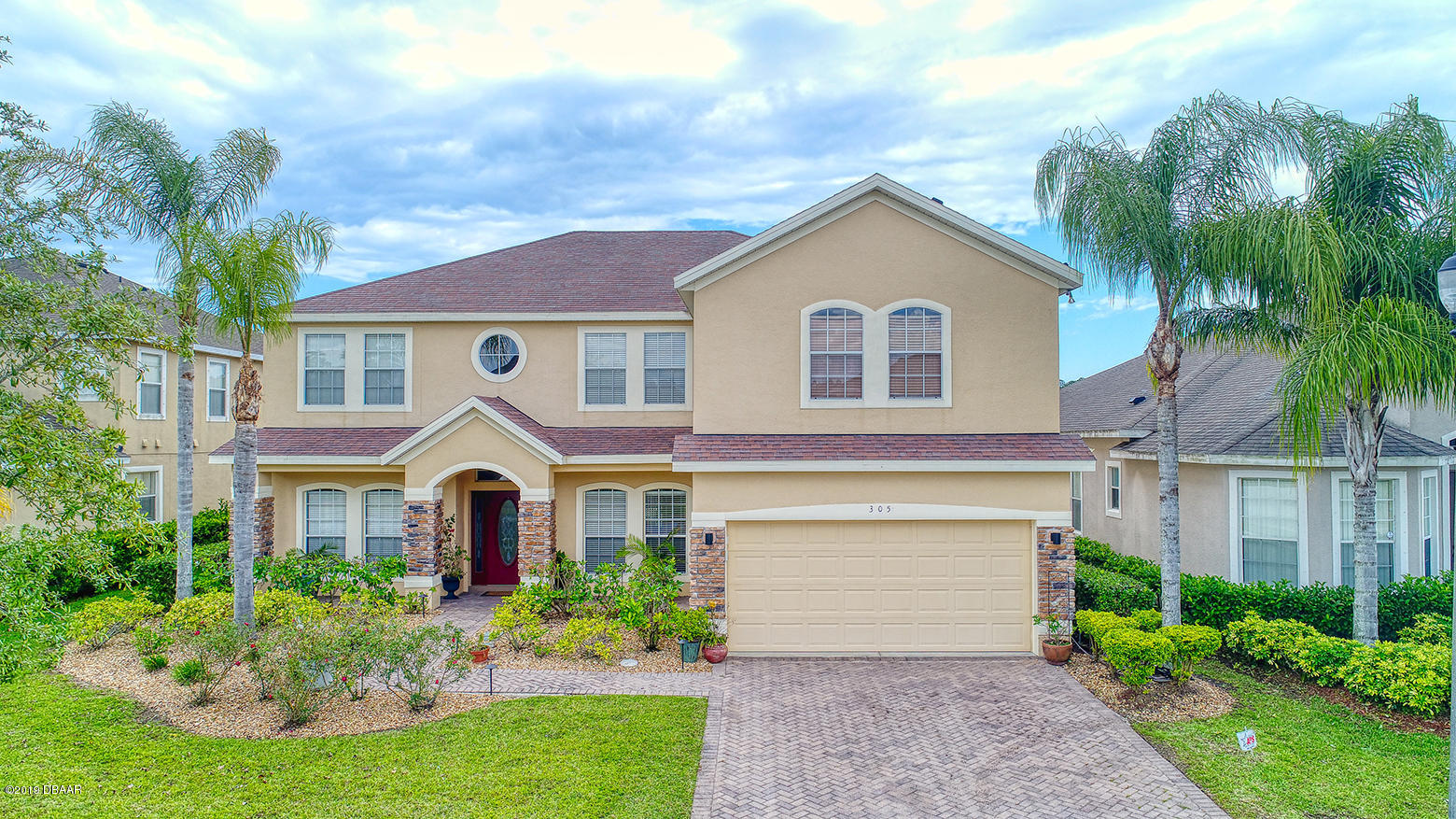 305 Wentworth Avenue, South Daytona, Florida