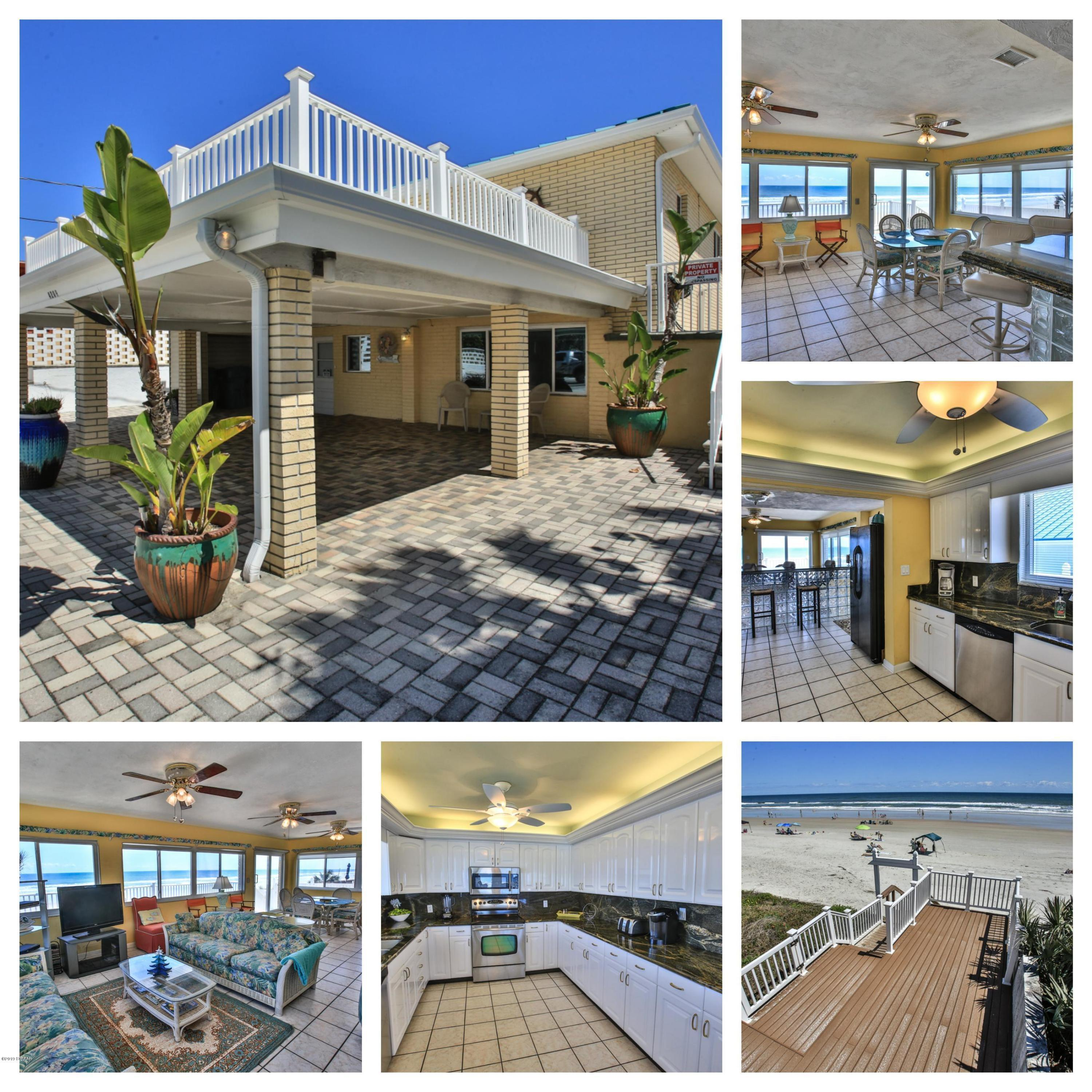 4209 S Atlantic Avenue, one of homes for sale in Ponce Inlet